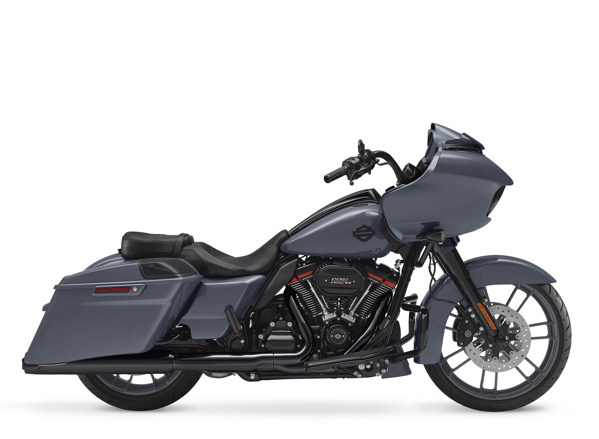 Harley Davidson  Ultra Limited Art