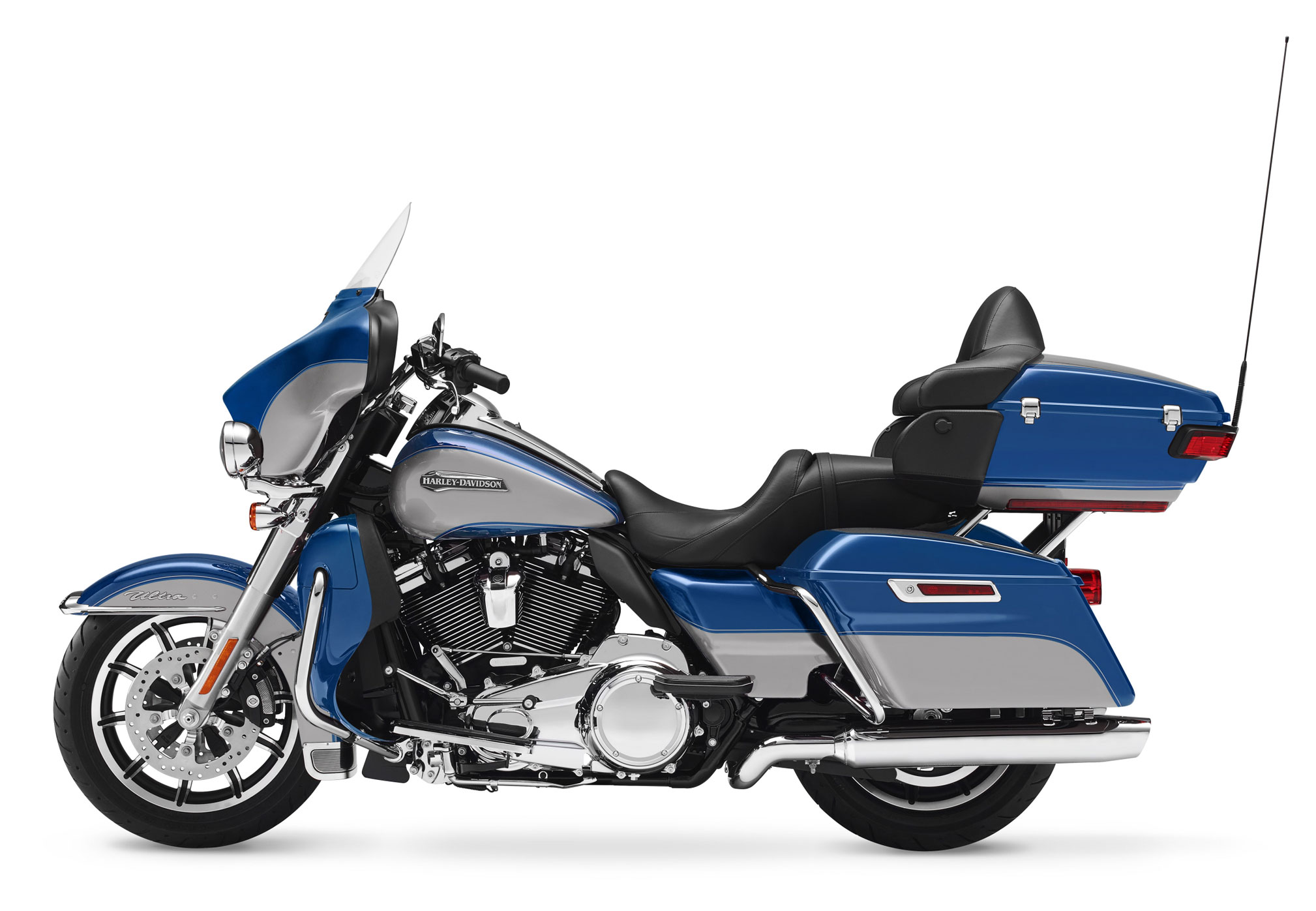 2018 harley davidson electra glide ultra classic review total motorcycle. Black Bedroom Furniture Sets. Home Design Ideas