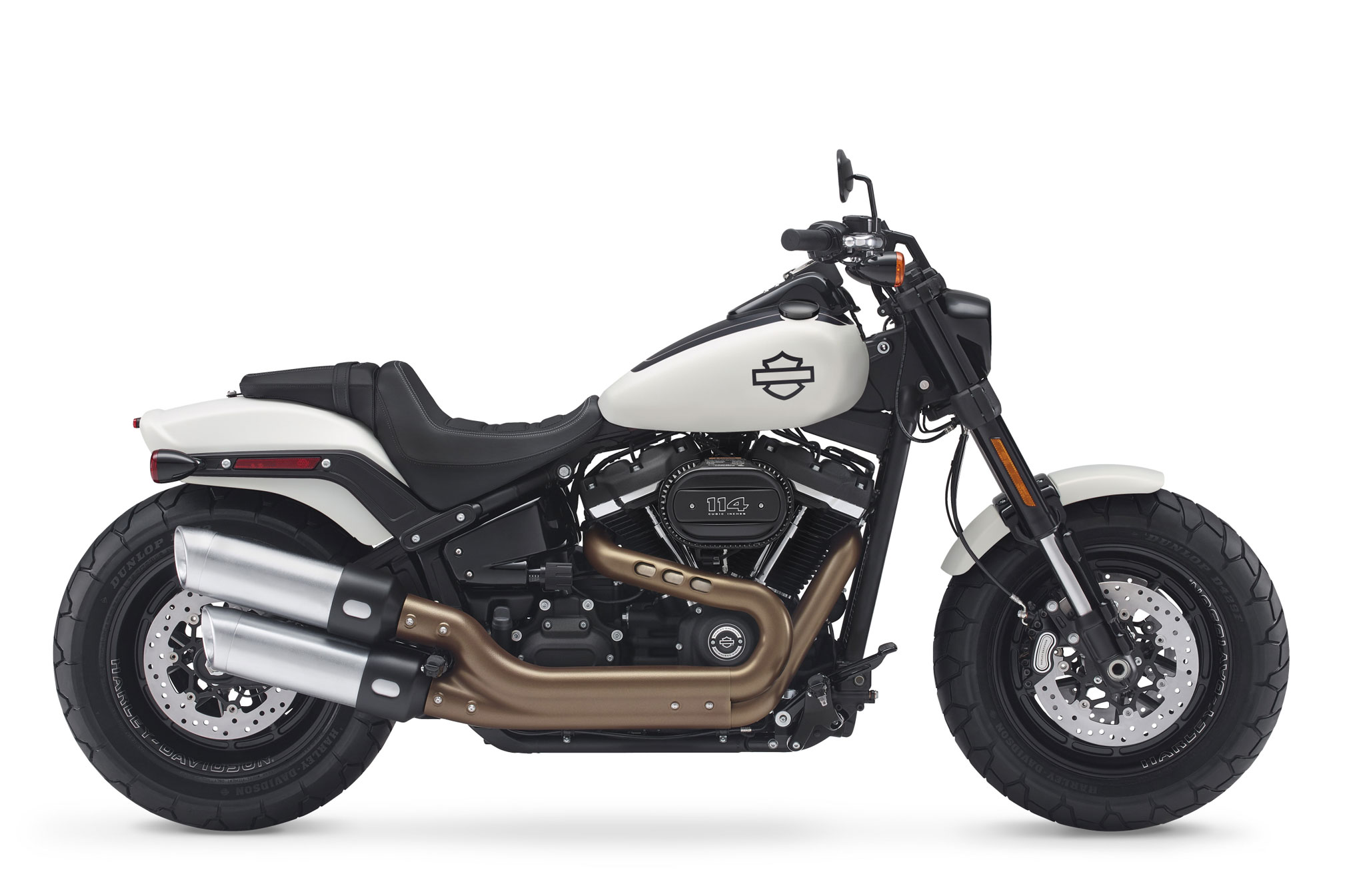 New Models 2019 Harley Davidson Fxdr 114 Review: 2018 Harley-Davidson Fat Bob 114 Review • Total Motorcycle