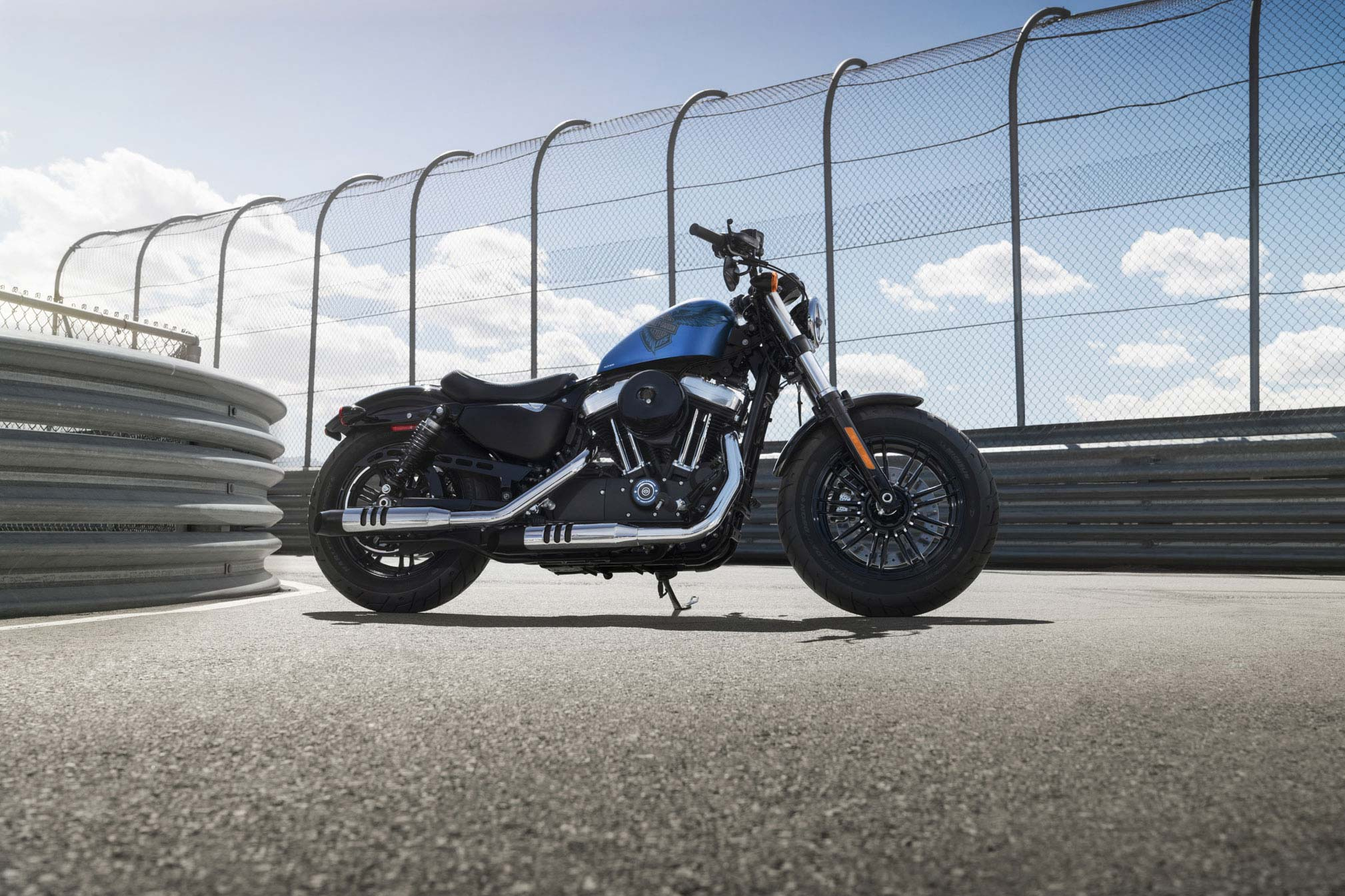 2018-Harley-Davidson-Forty-Eight 115th-Anniversary1