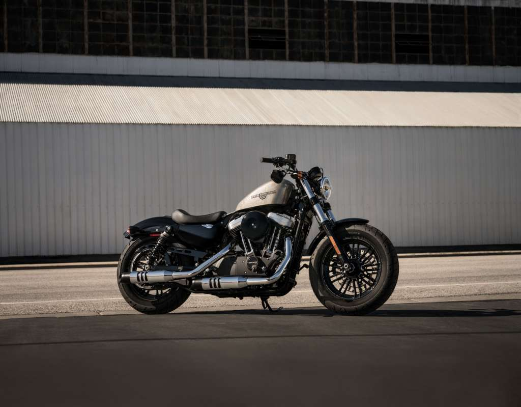 2018 Harley-Davidson Forty-Eight
