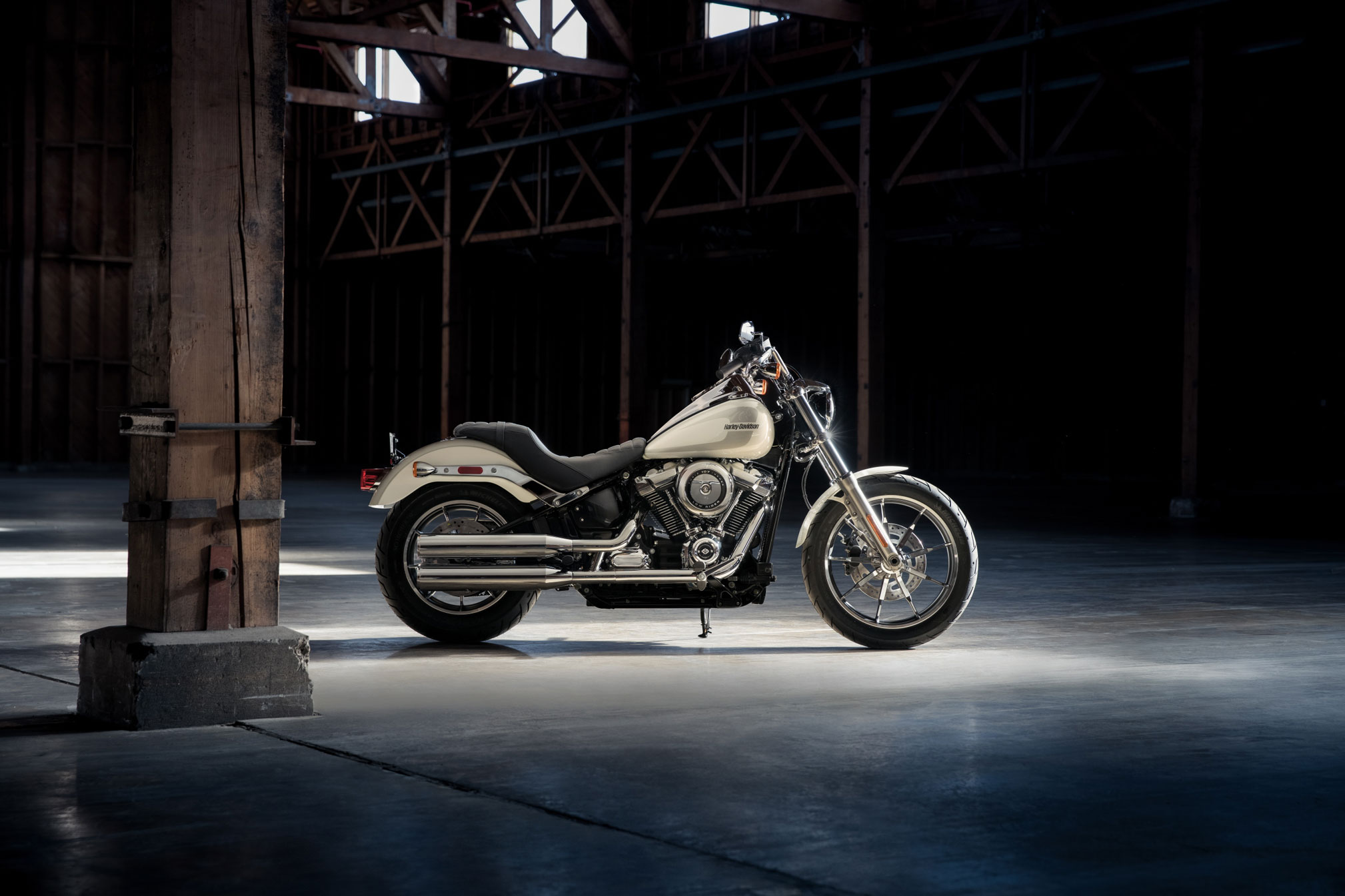 2018 Harley-Davidson Low Rider Review • Total Motorcycle