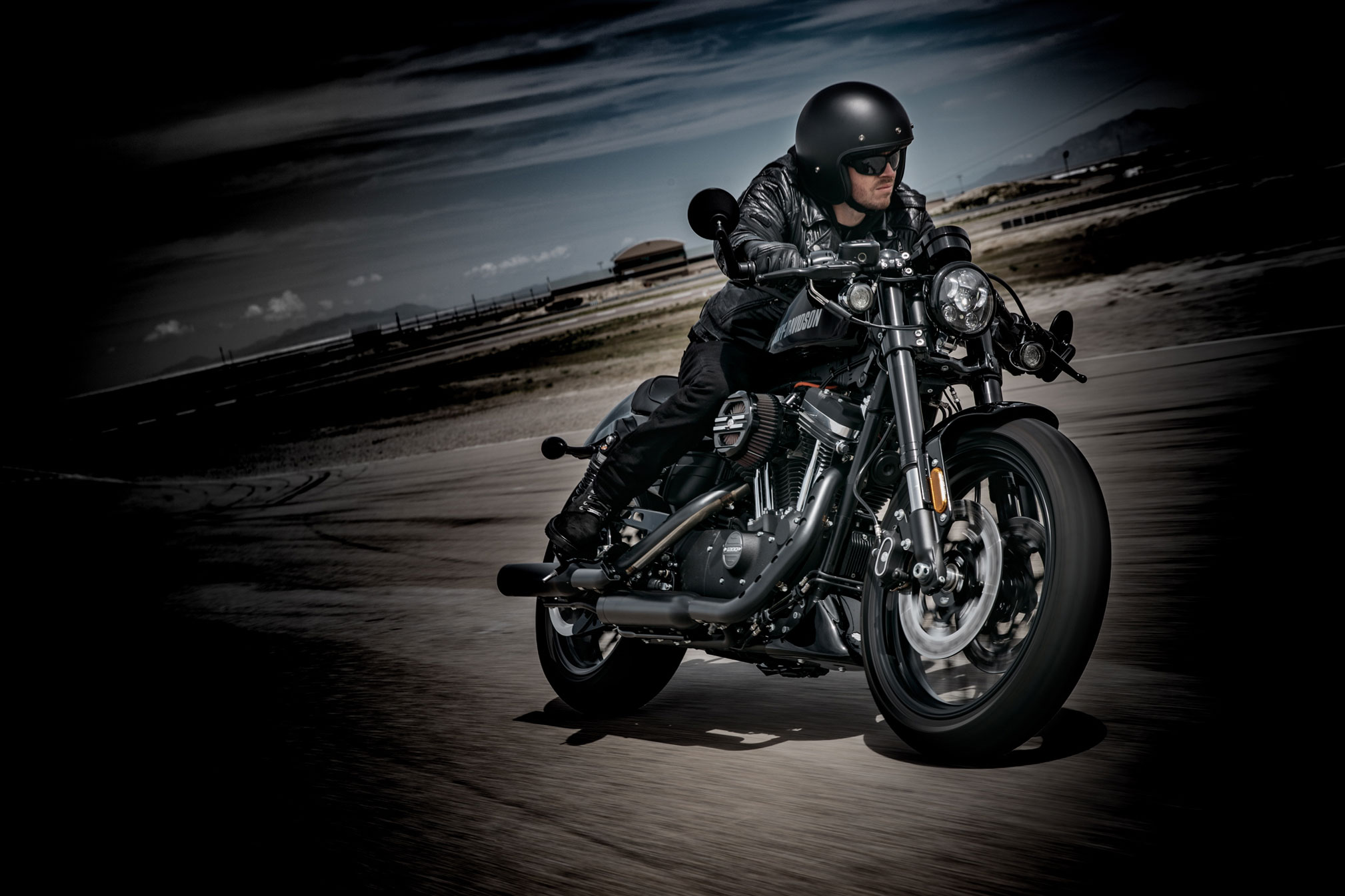 Harley Davidson Roadster >> 2018 Harley-Davidson Roadster Review • TotalMotorcycle