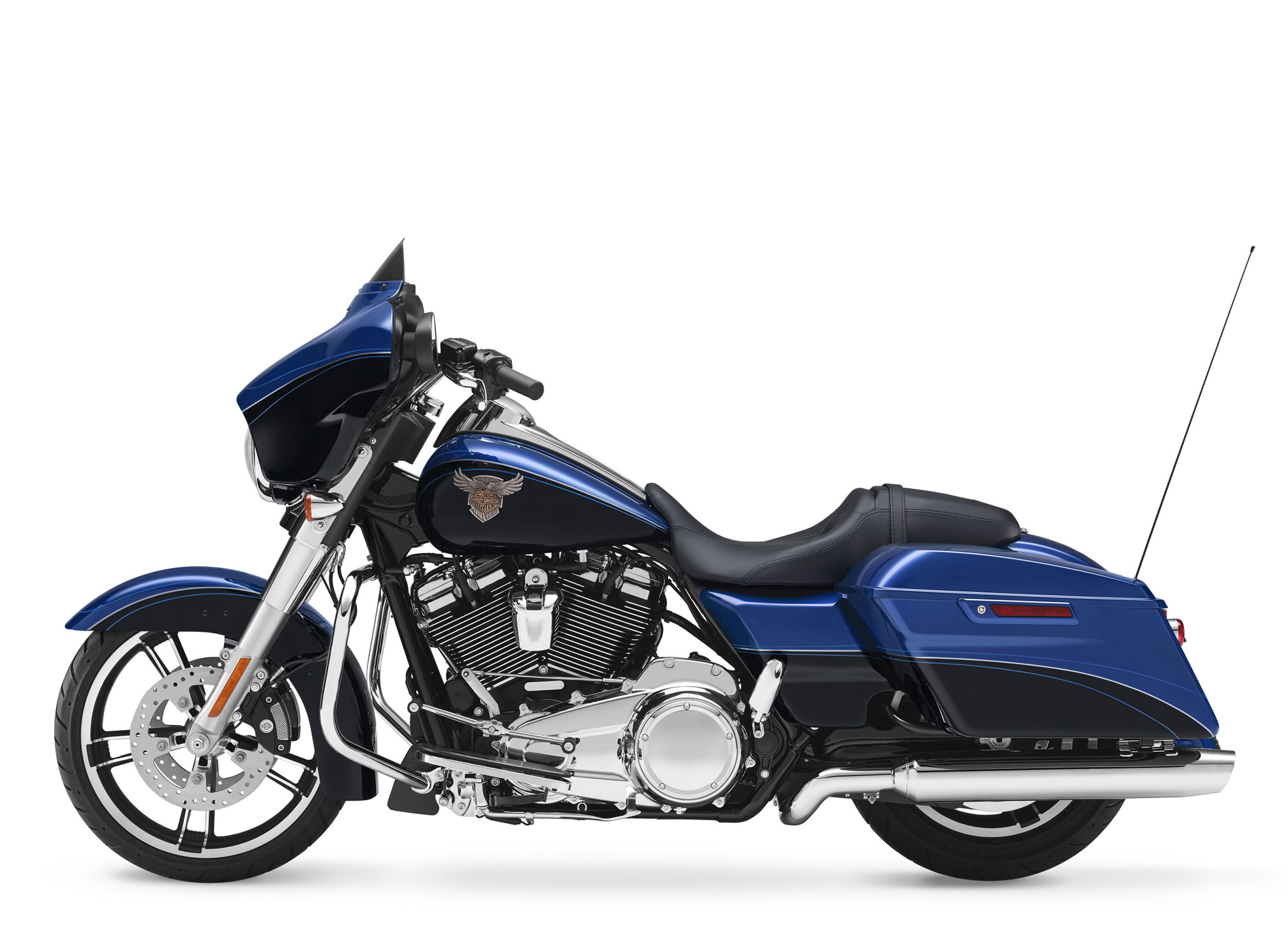 2018 Harley-Davidson Street Glide 115th Anniversary Review