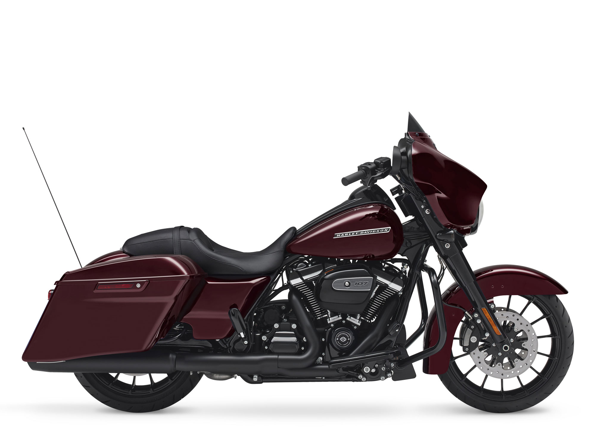 2018 harley davidson street glide special review totalmotorcycle. Black Bedroom Furniture Sets. Home Design Ideas