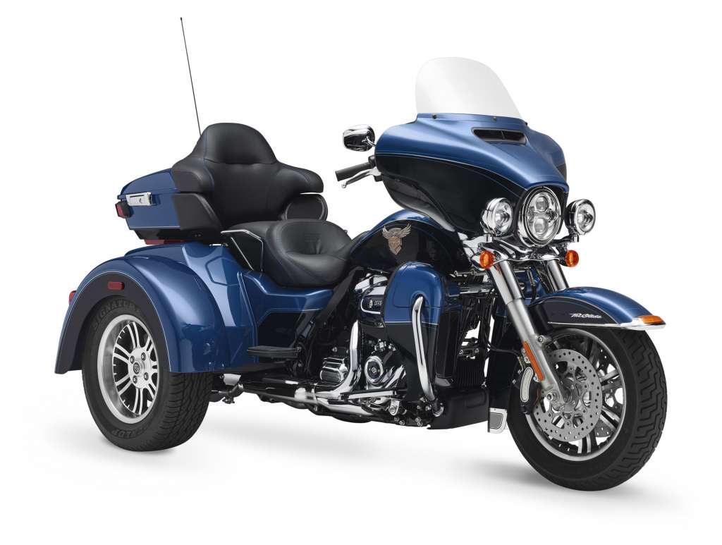 Harley Davidson Th Anniversary Ultra Classic For Sale