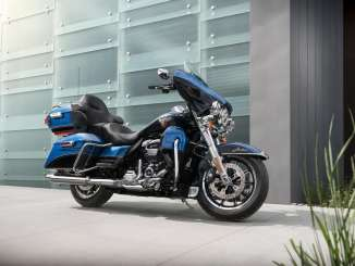 2018 Harley-Davidson Ultra Limited 115th Anniversary