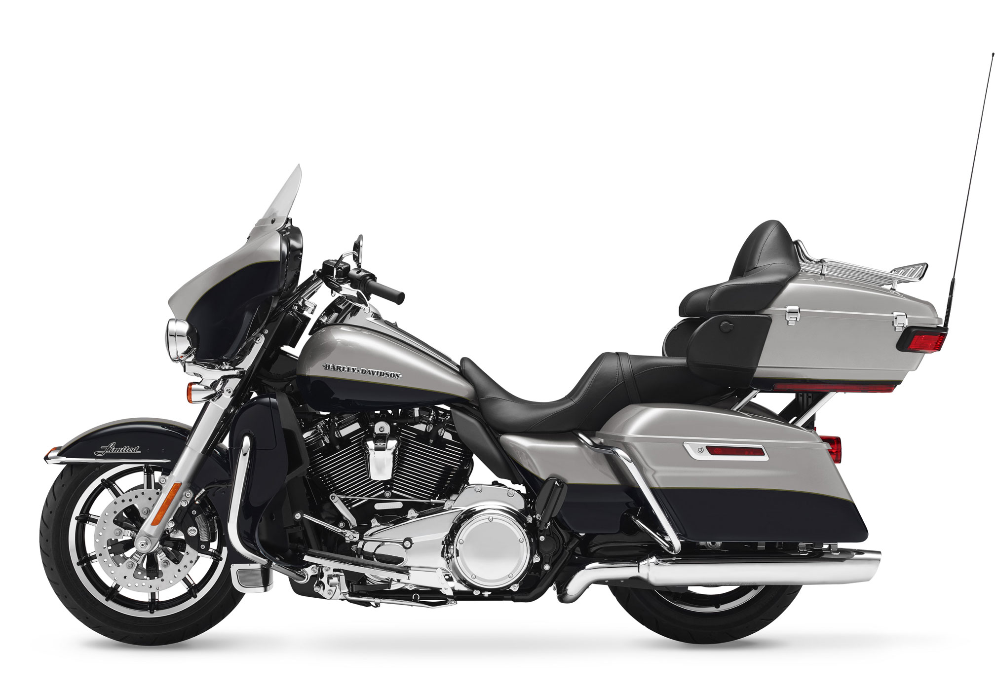 2018 Harley Davidson Ultra Limited Low Review Totalmotorcycle
