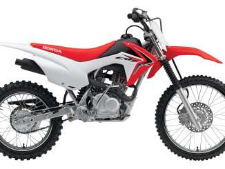 2018 Honda CRF125FB (Big Wheel)