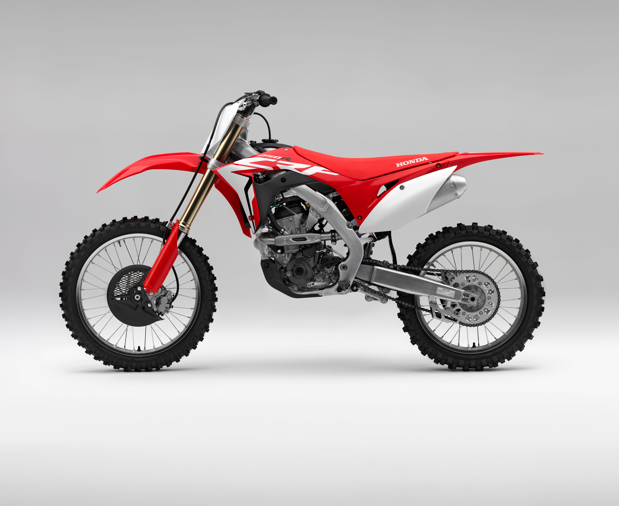 2018 Honda Crf250r Review Total Motorcycle