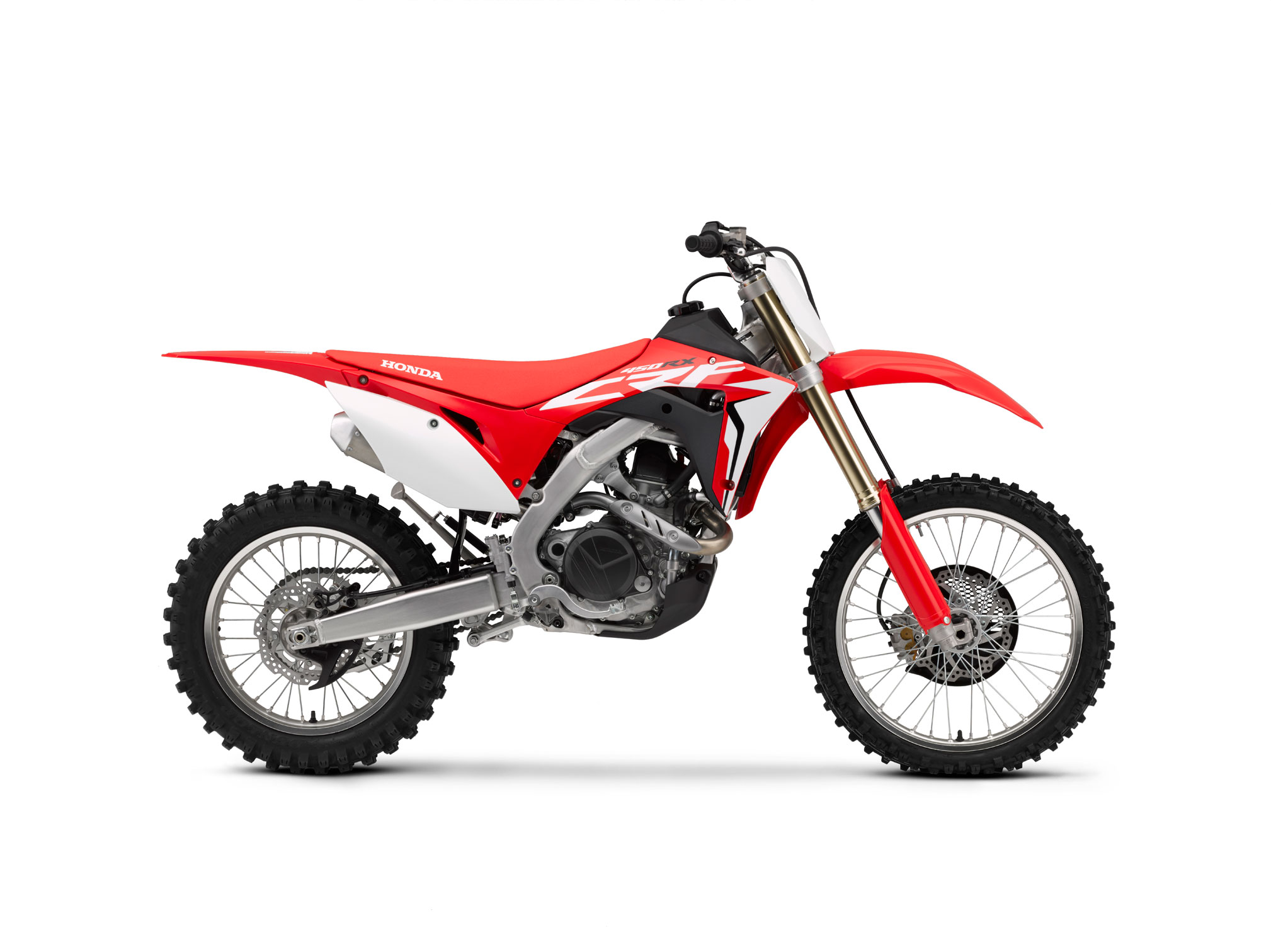 2018 honda crf450rx review total motorcycle. Black Bedroom Furniture Sets. Home Design Ideas