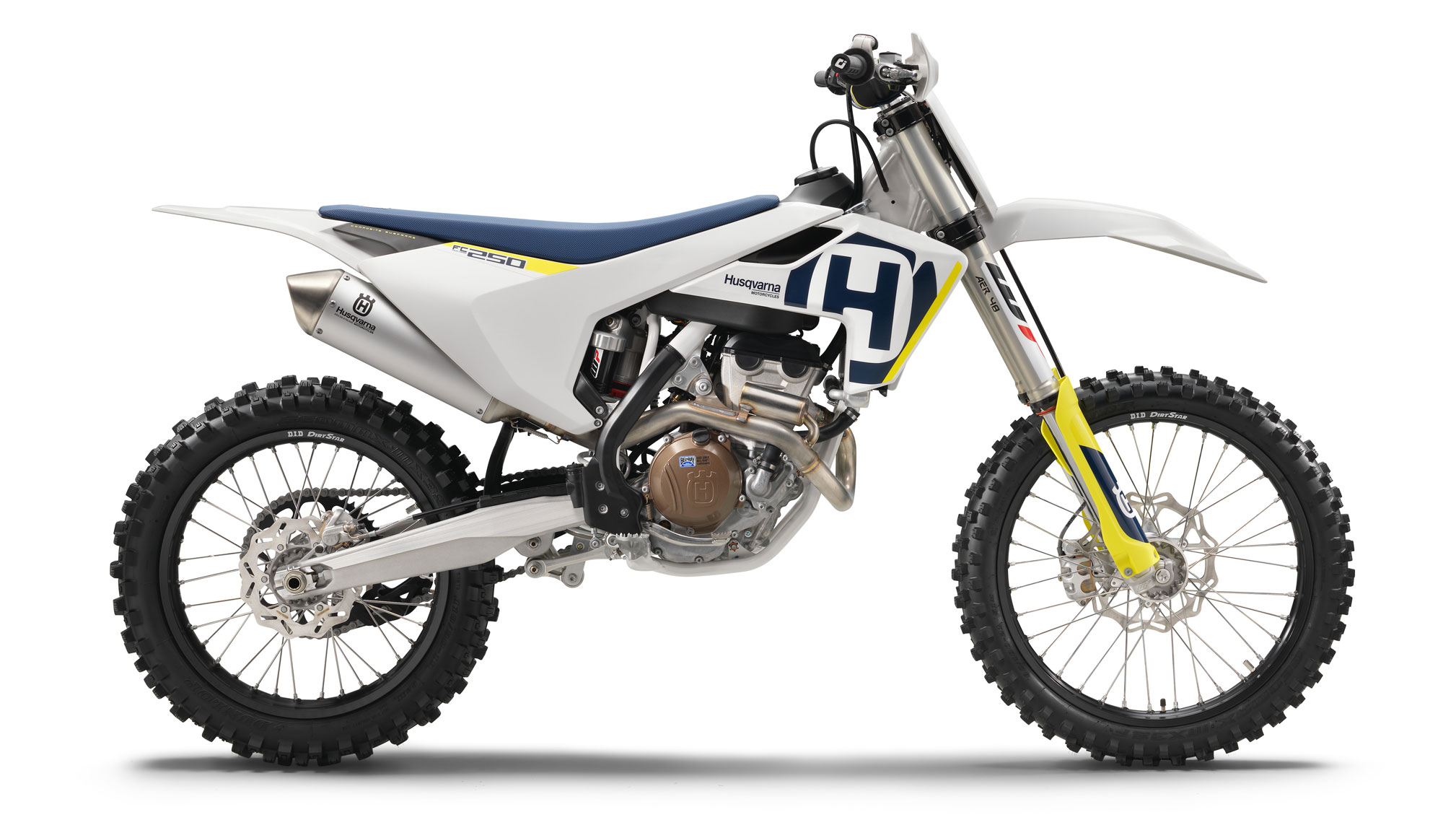 2018 Husqvarna FC250 Review • TotalMotorcycle