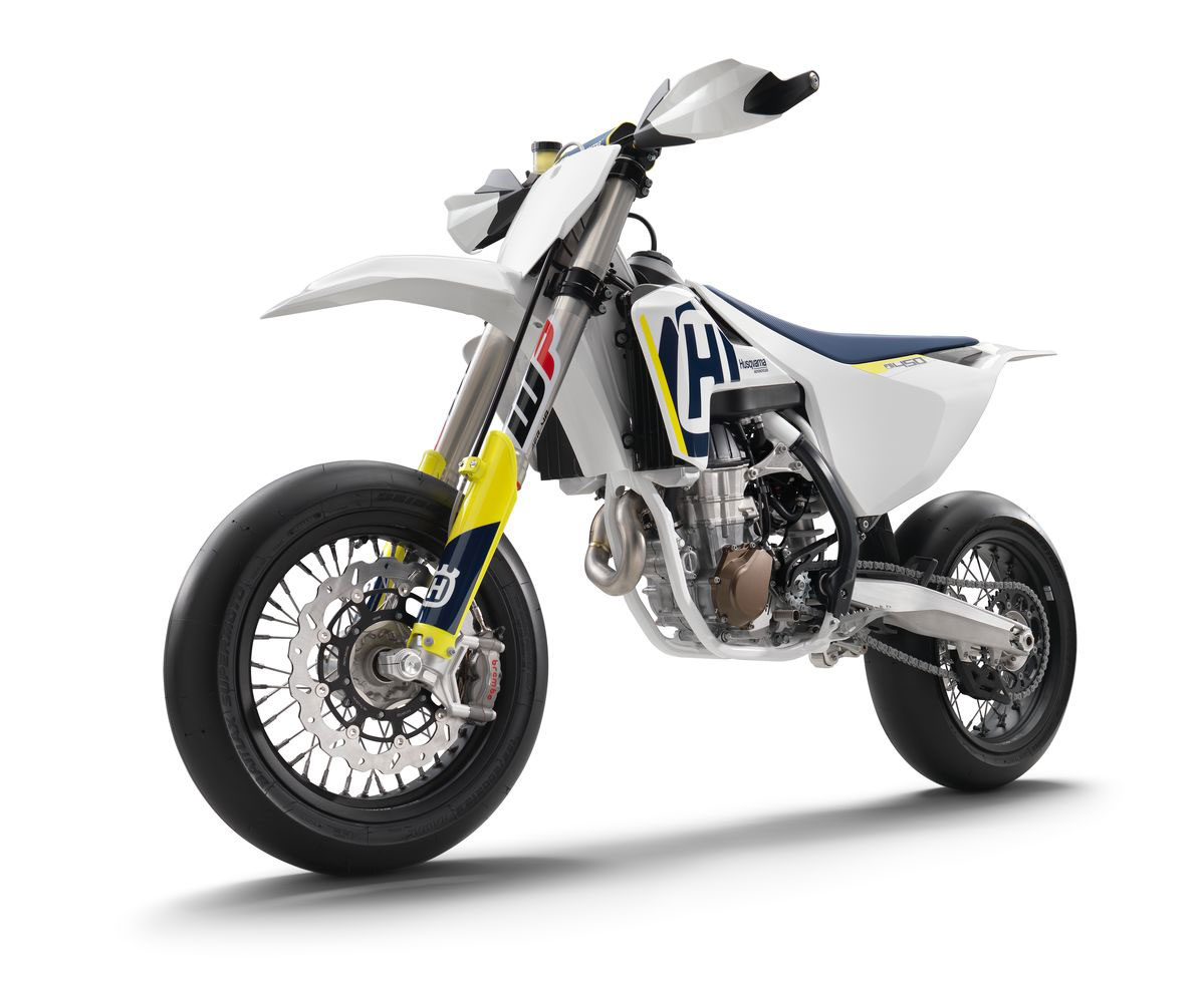 2018 husqvarna fs450 review totalmotorcycle. Black Bedroom Furniture Sets. Home Design Ideas