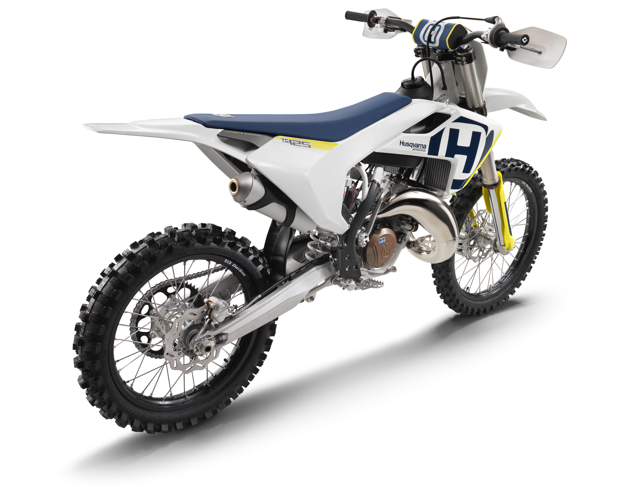 2018 husqvarna tc125 review totalmotorcycle. Black Bedroom Furniture Sets. Home Design Ideas
