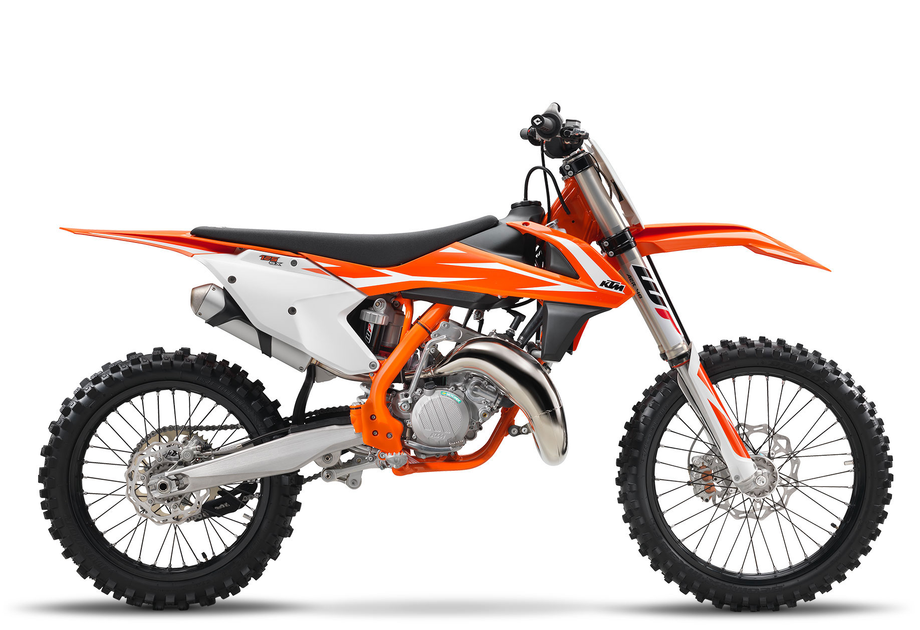 Ktm   Stroke Review