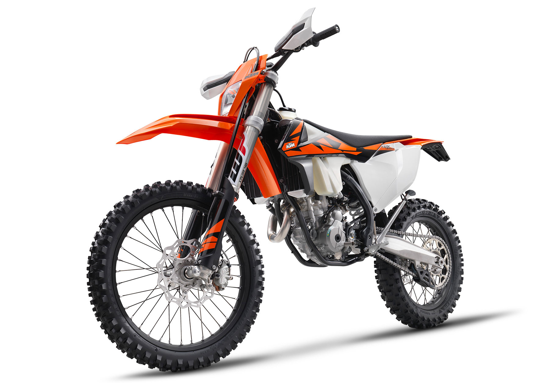 Ktm Exc Review