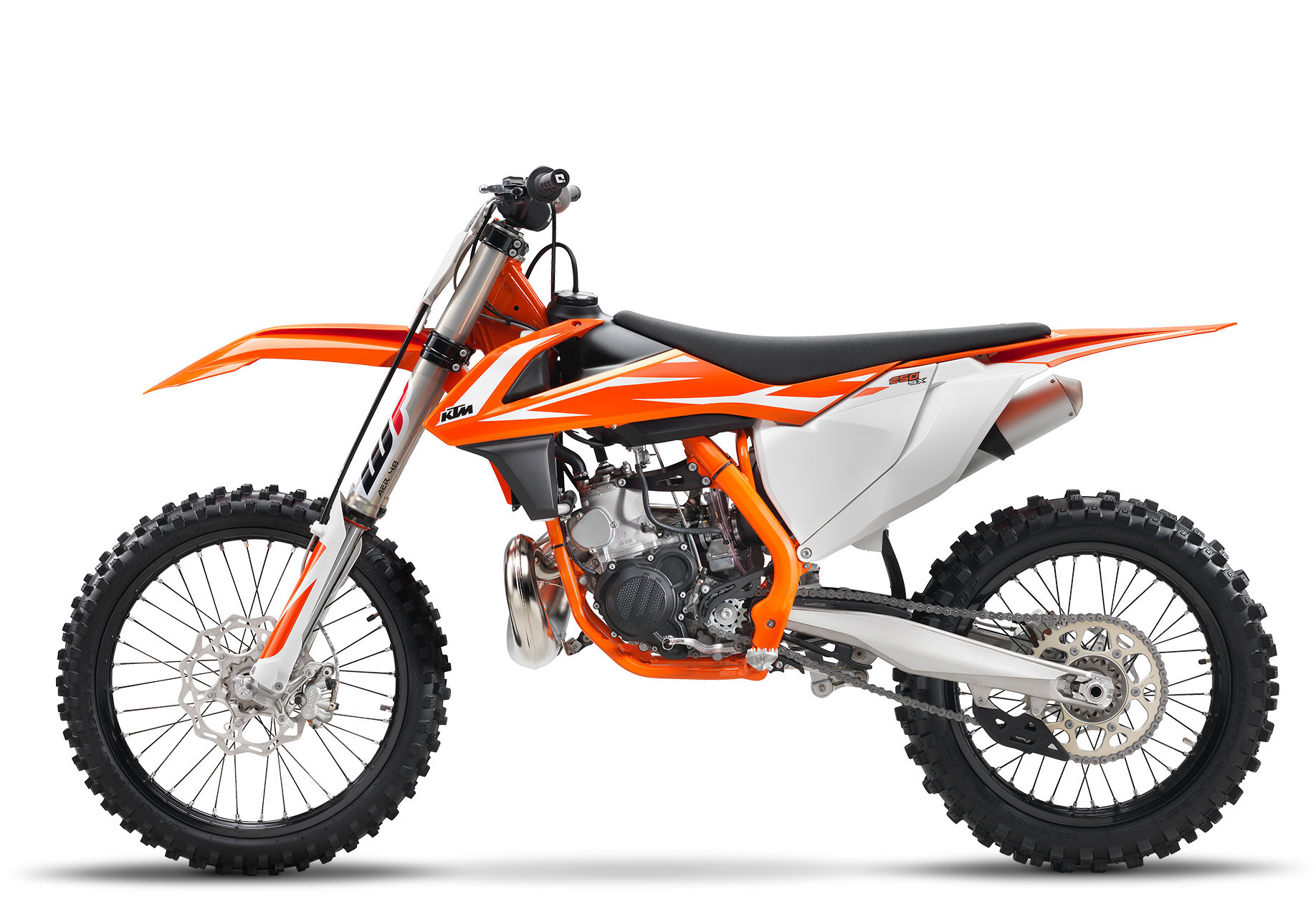 2018 ktm 250 sx review totalmotorcycle 2018 ktm 250 sx ccuart Gallery