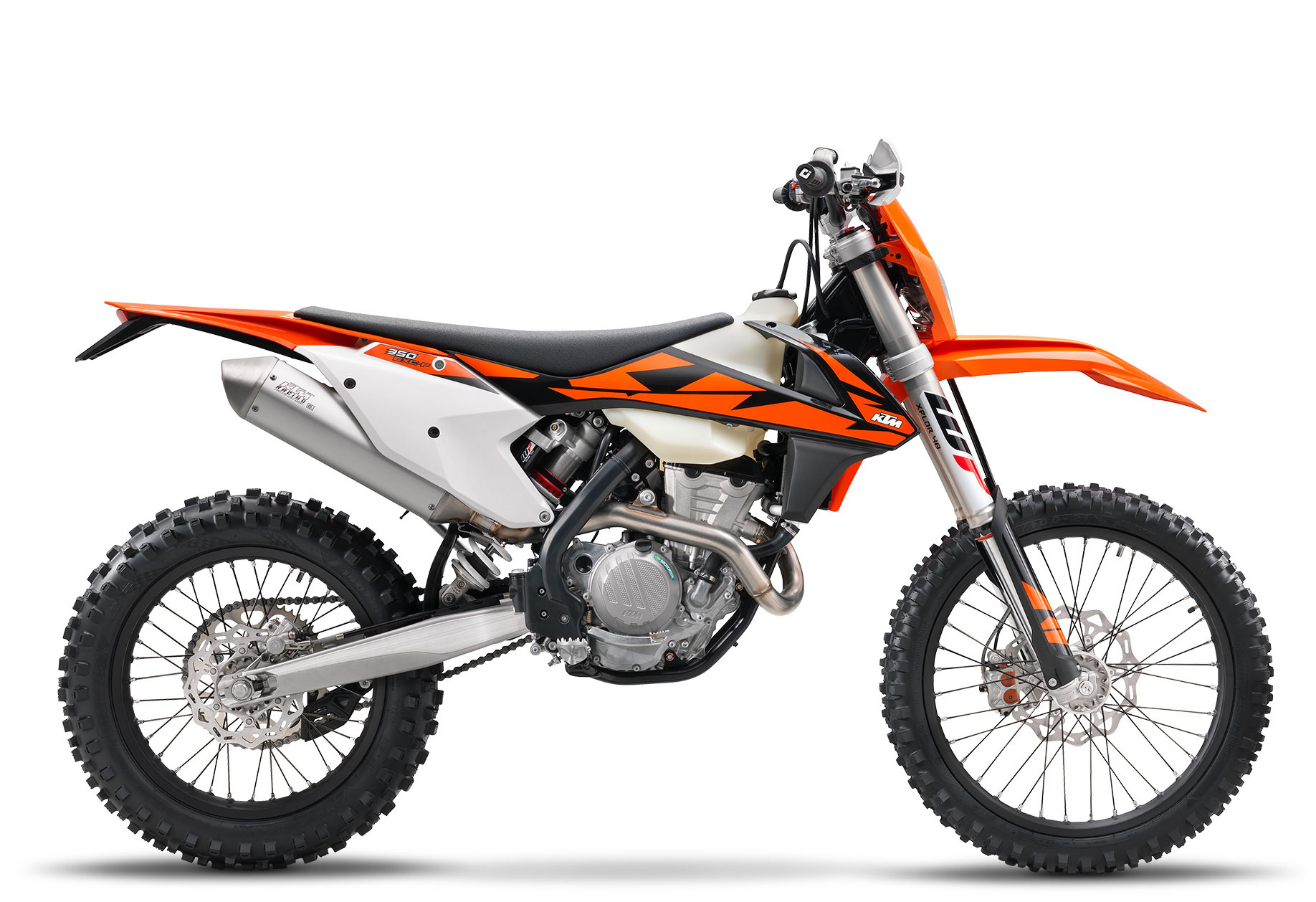 2018 ktm 350 exc f review totalmotorcycle. Black Bedroom Furniture Sets. Home Design Ideas