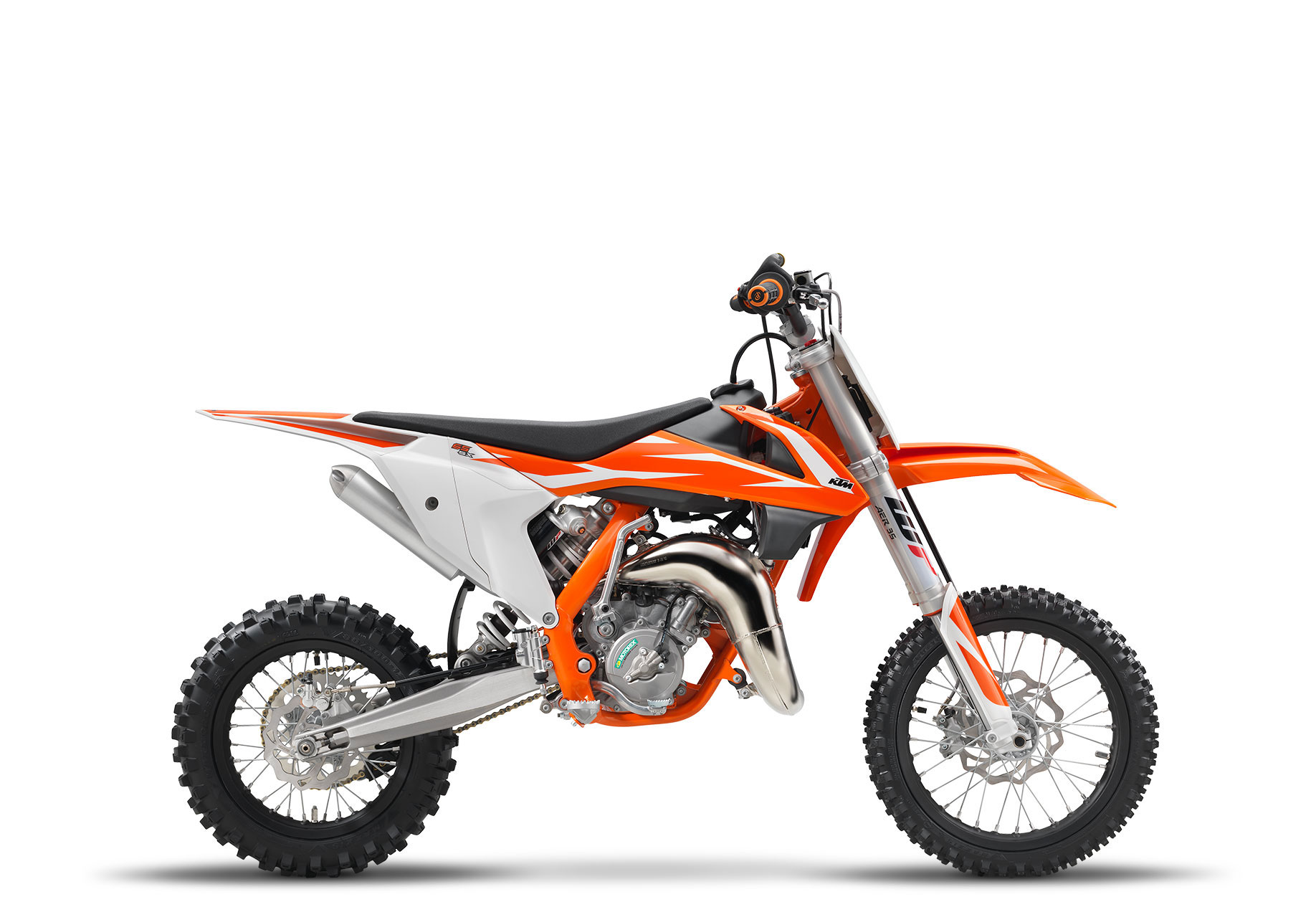 2018 Ktm 65 Sx Review  U2022 Totalmotorcycle