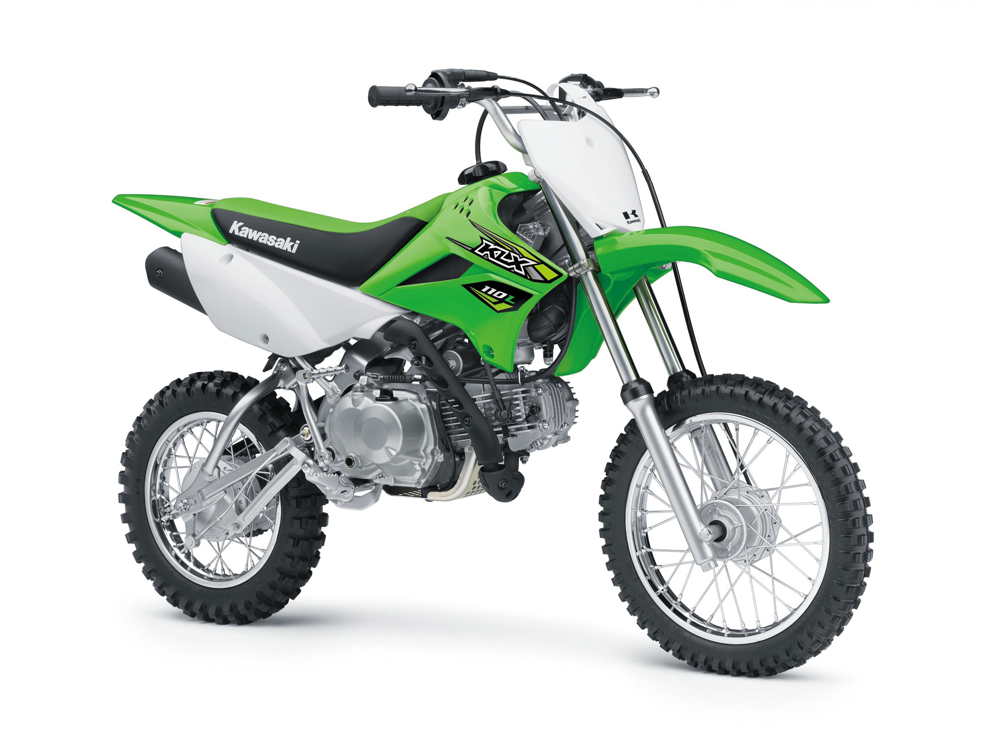 Kawasaki Klxs Seat Height
