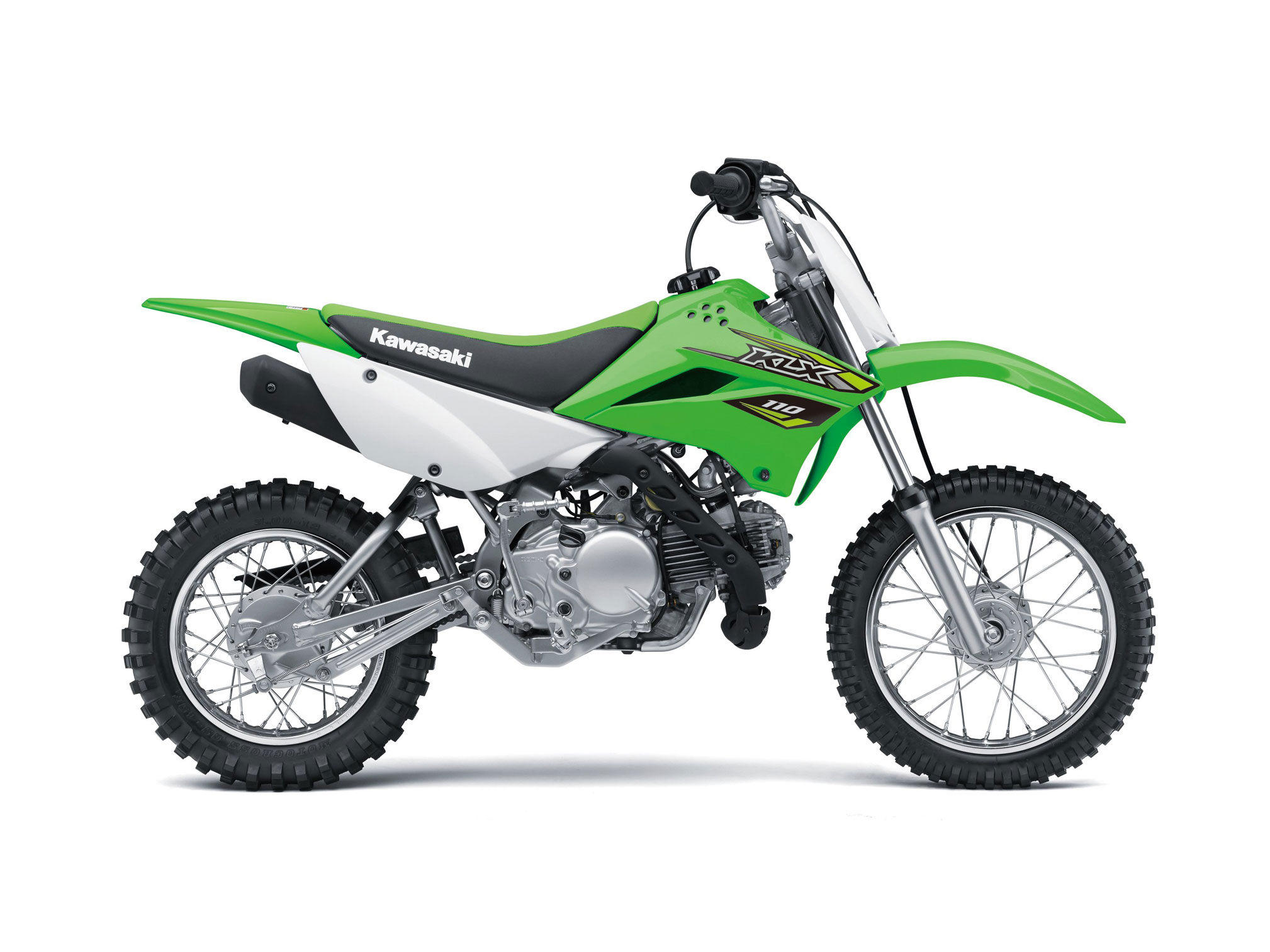 Klx Kawasaki  Review