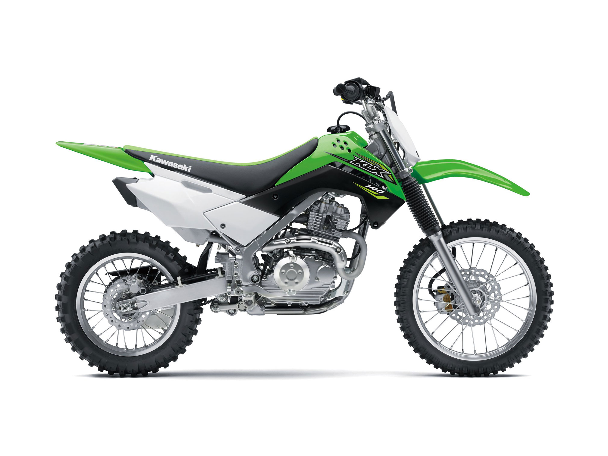 2018 Kawasaki Klx140 Review Totalmotorcycle