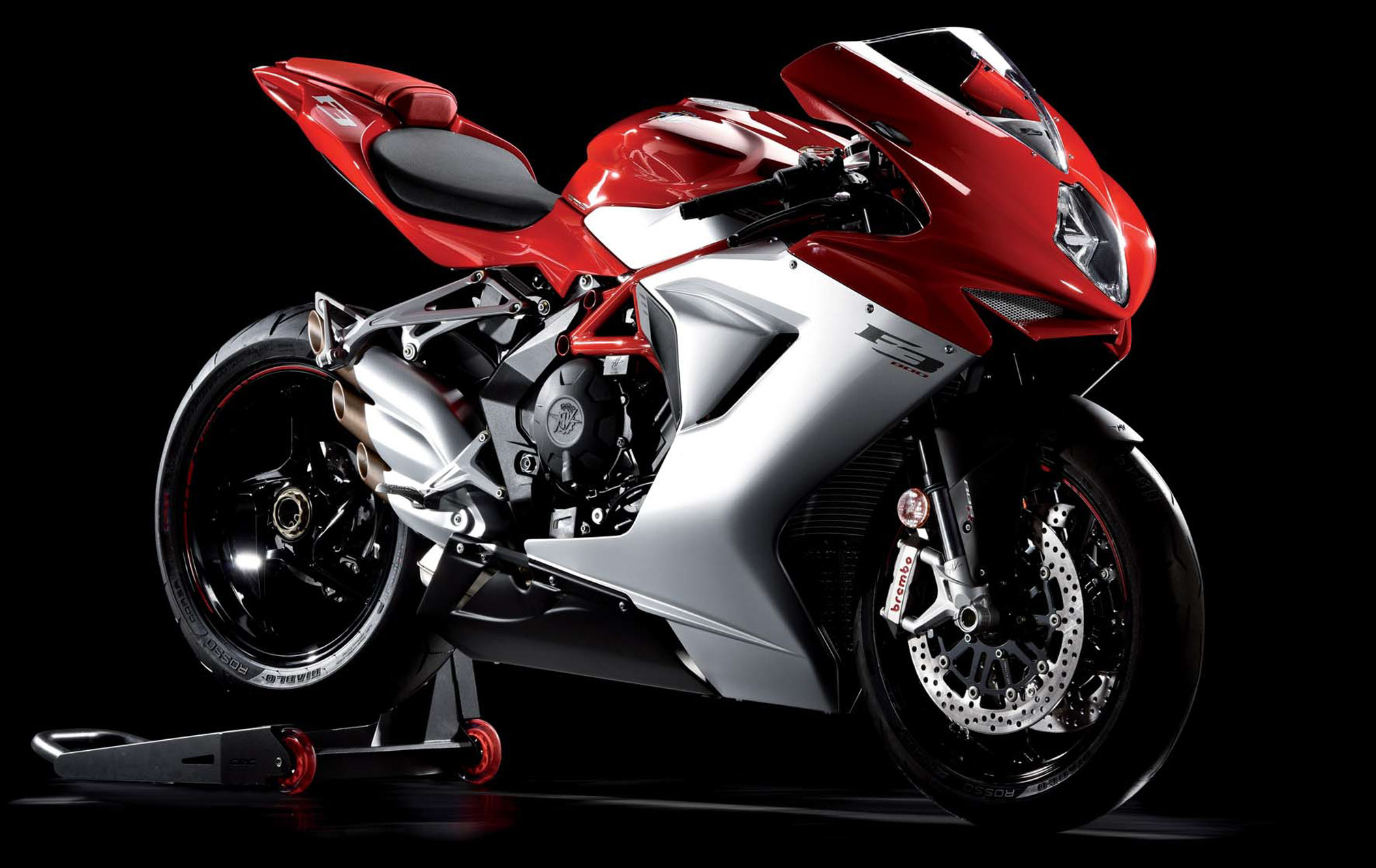 2018 MV Agusta F3 800 Review | TotalMotorcycle