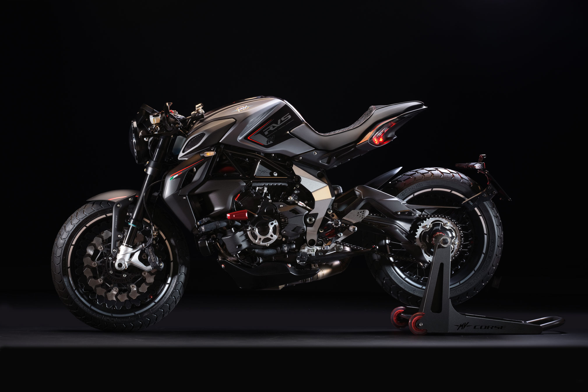 2018 MV Agusta RVS#1 Review | TotalMotorcycle