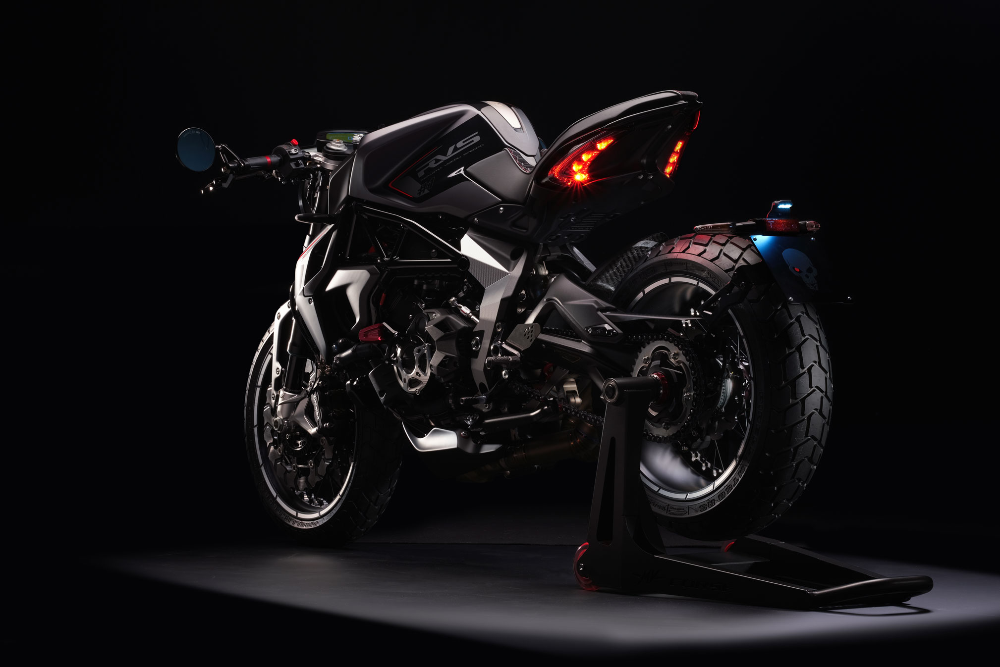 2018 Indian Motorcycle Rumors >> 2018 MV Agusta RVS#1 Review • TotalMotorcycle