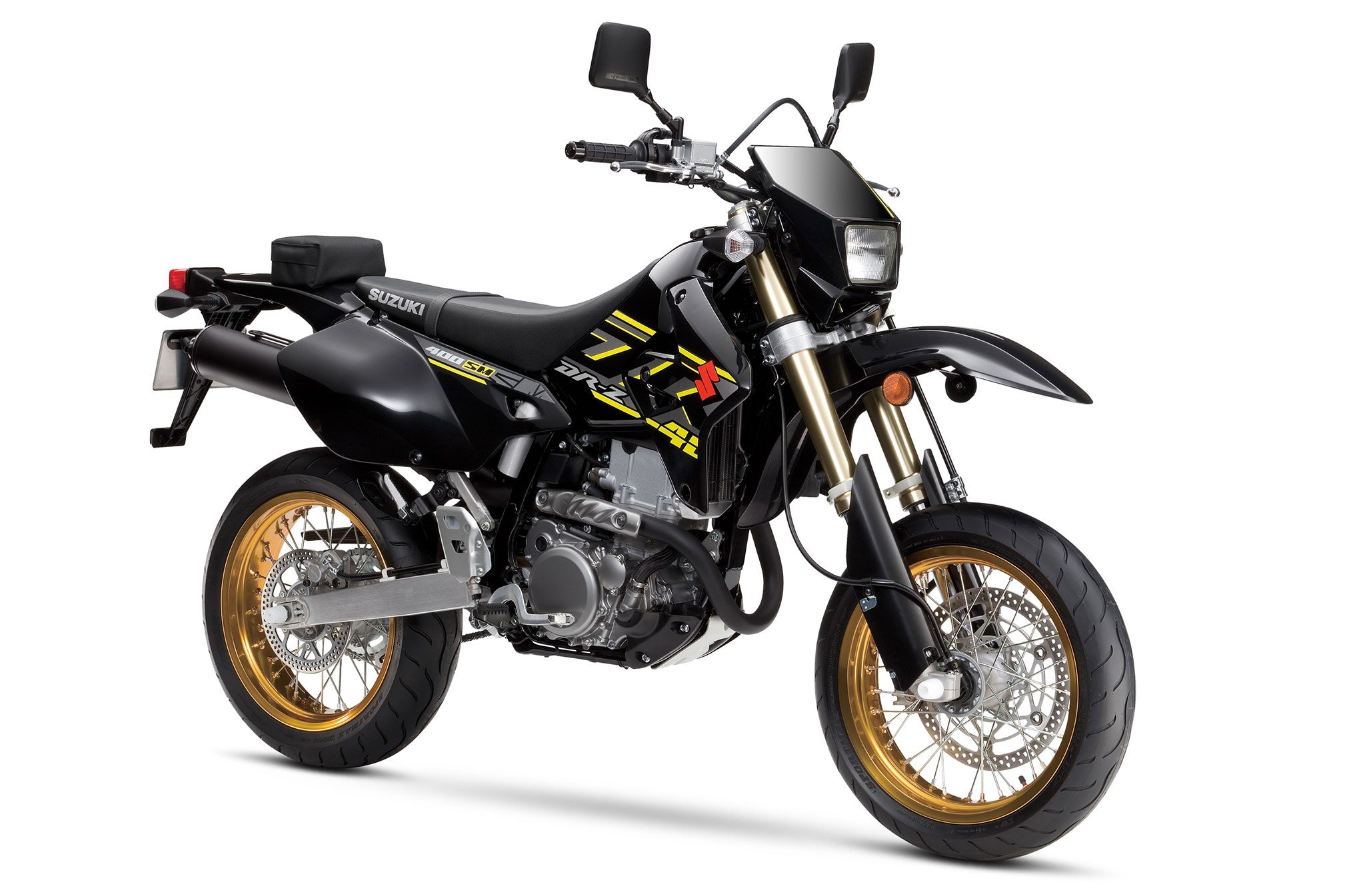 2018 suzuki dr z400sm review total motorcycle. Black Bedroom Furniture Sets. Home Design Ideas