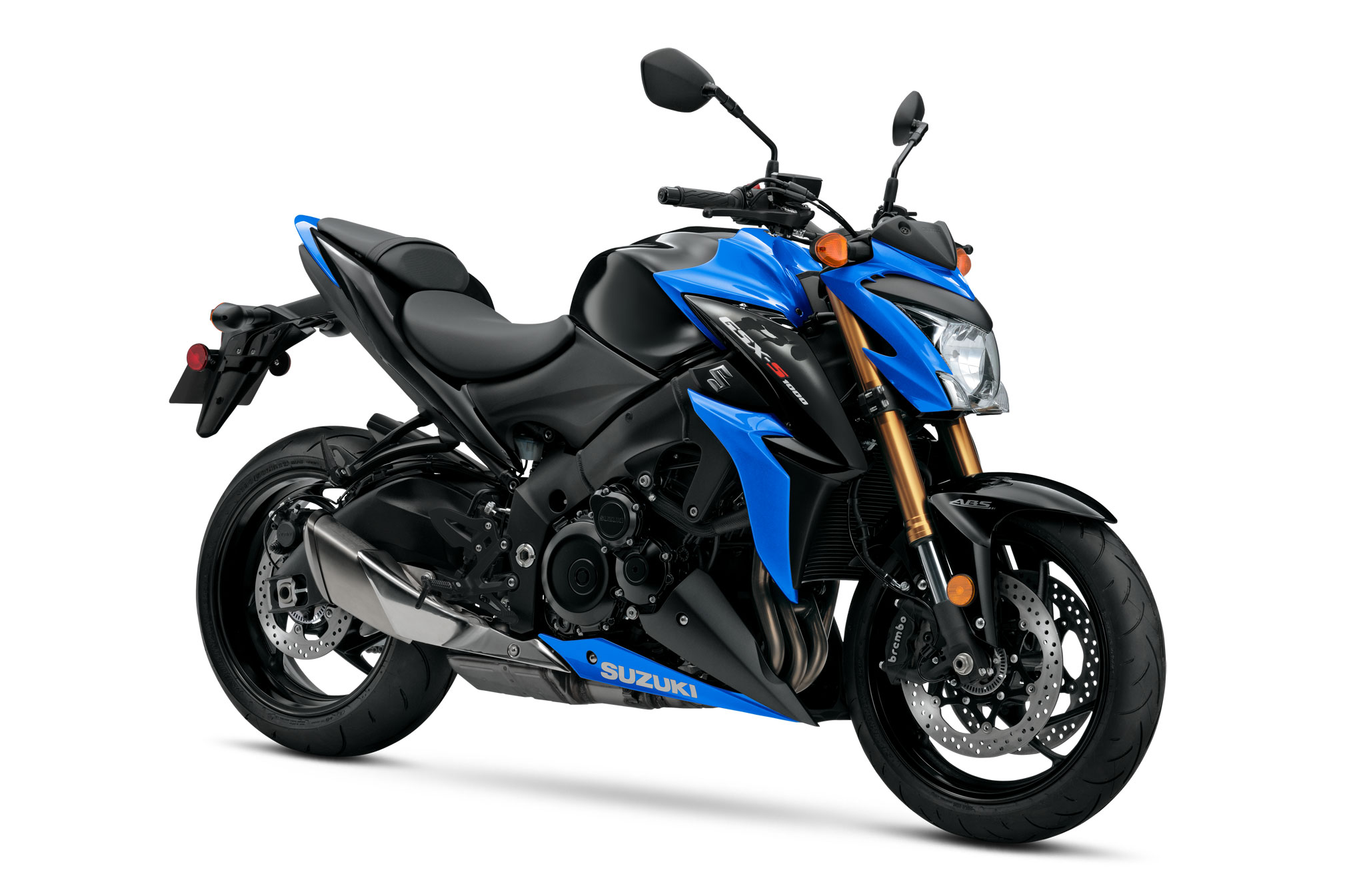 2018 Suzuki Gsx S1000 Abs Review Totalmotorcycle