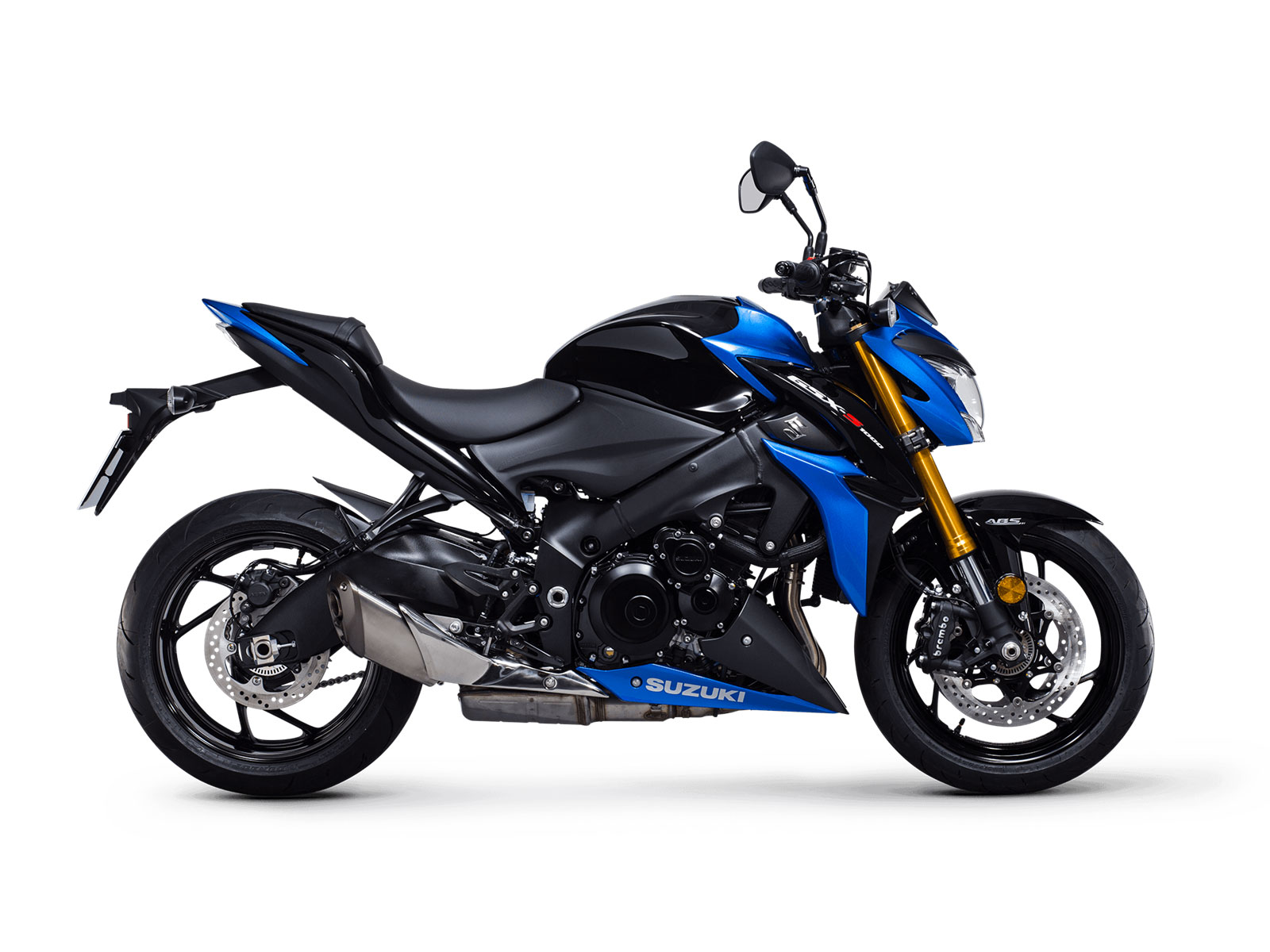 2018 suzuki gsx s1000 abs review totalmotorcycle. Black Bedroom Furniture Sets. Home Design Ideas