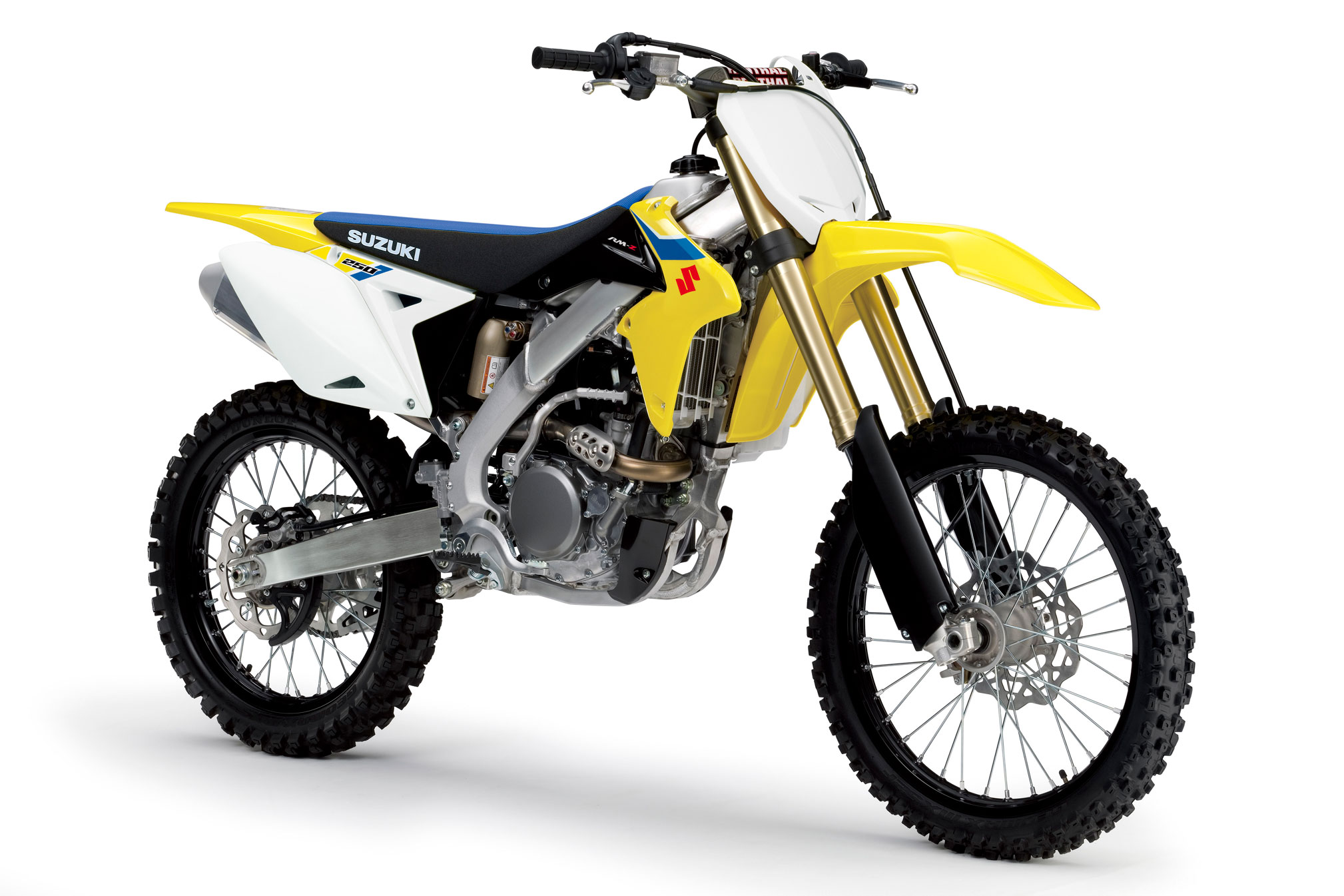 2018 suzuki rm z250 review totalmotorcycle. Black Bedroom Furniture Sets. Home Design Ideas