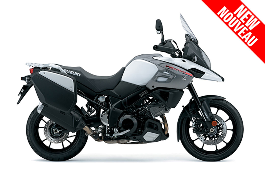 2018 suzuki v strom 1000 se abs review totalmotorcycle. Black Bedroom Furniture Sets. Home Design Ideas