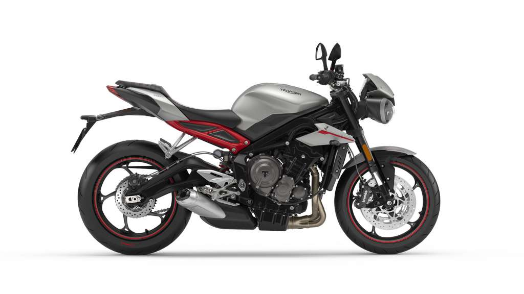 2018 triumph street triple r low review totalmotorcycle. Black Bedroom Furniture Sets. Home Design Ideas