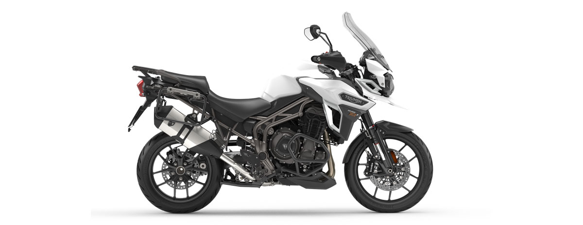 2018 Triumph Tiger Explorer Xrt Review Totalmotorcycle