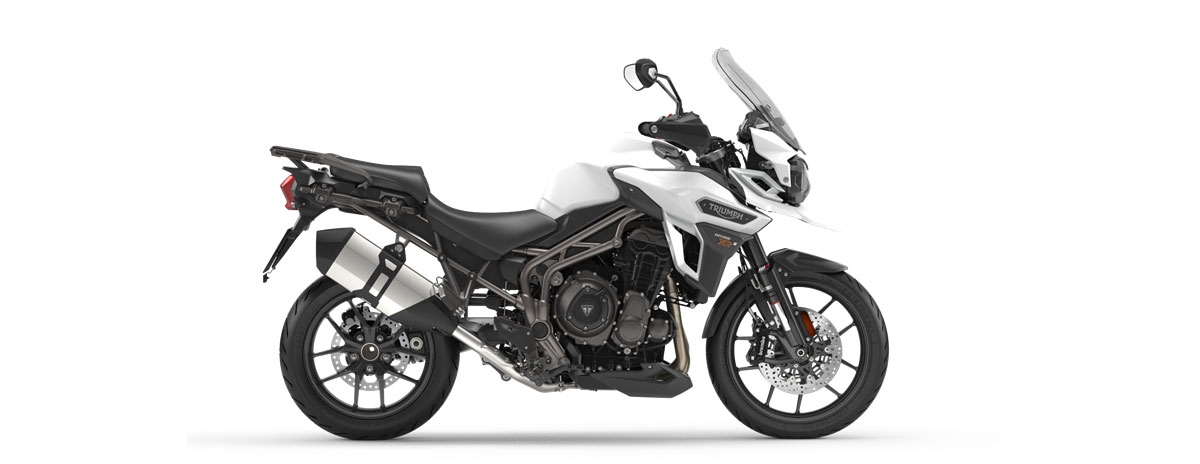 Fantastic 2018 Triumph Tiger Explorer Xrx Low Review Total Motorcycle Onthecornerstone Fun Painted Chair Ideas Images Onthecornerstoneorg