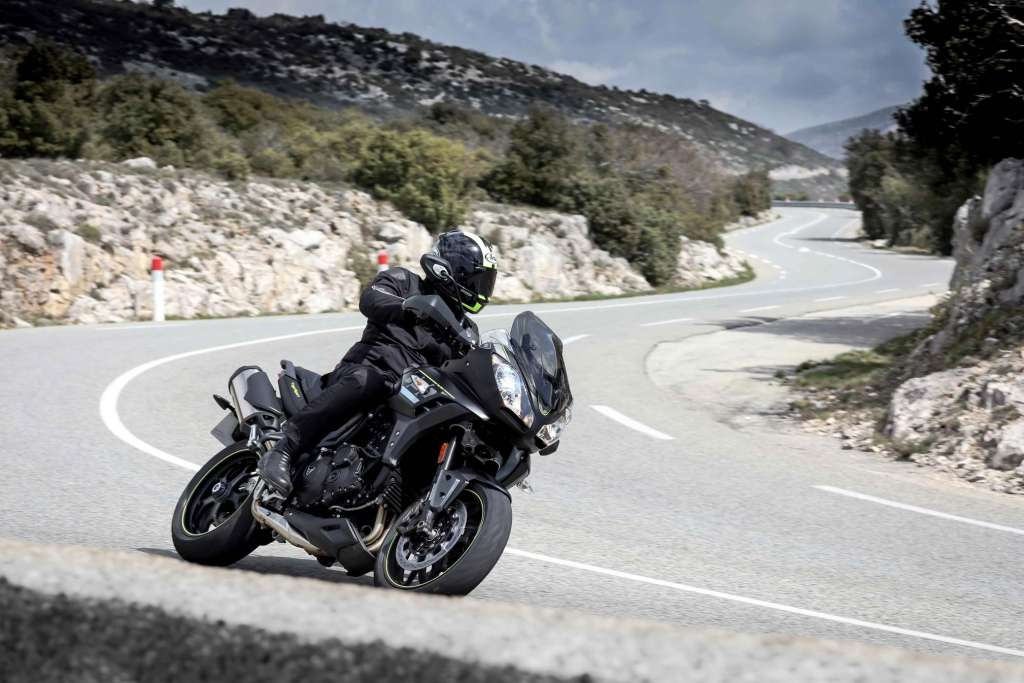 2018 Triumph Tiger Sport Review Total Motorcycle