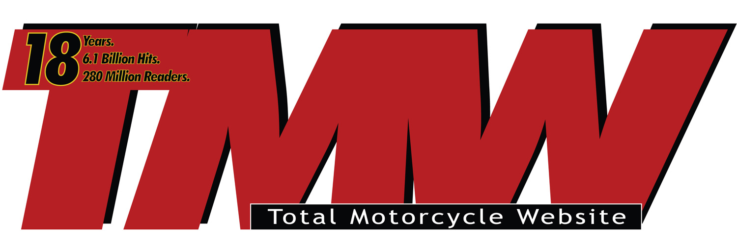 18 Anniversary Total Motorcycle
