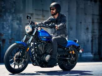 2018 Yamaha Bolt R-Spec