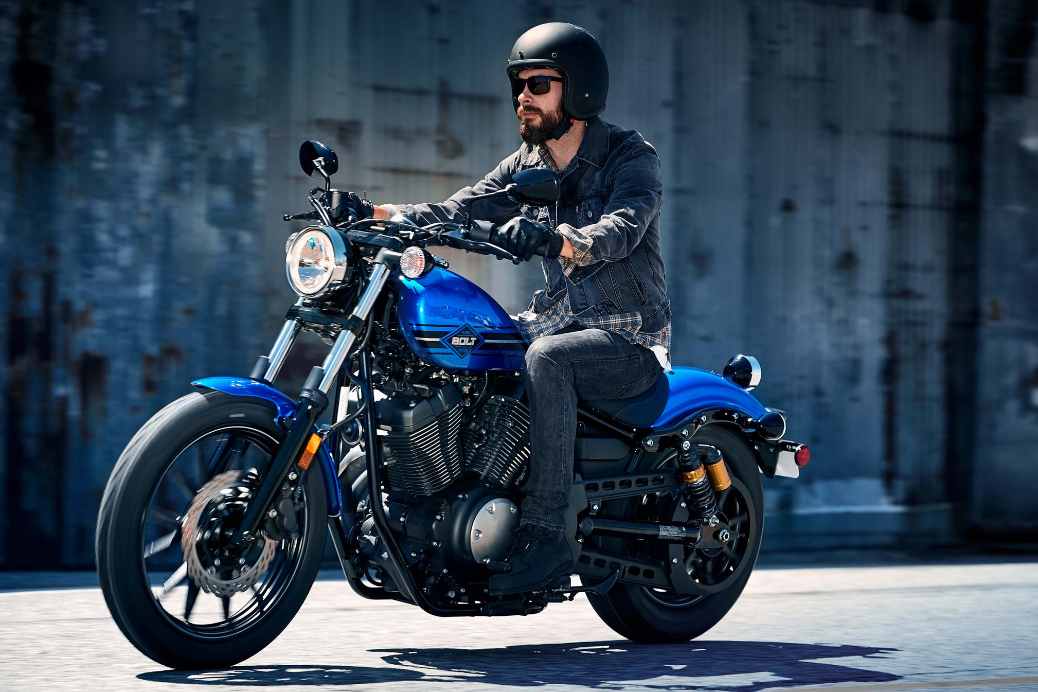 2018 Yamaha Bolt R Spec Review Total Motorcycle