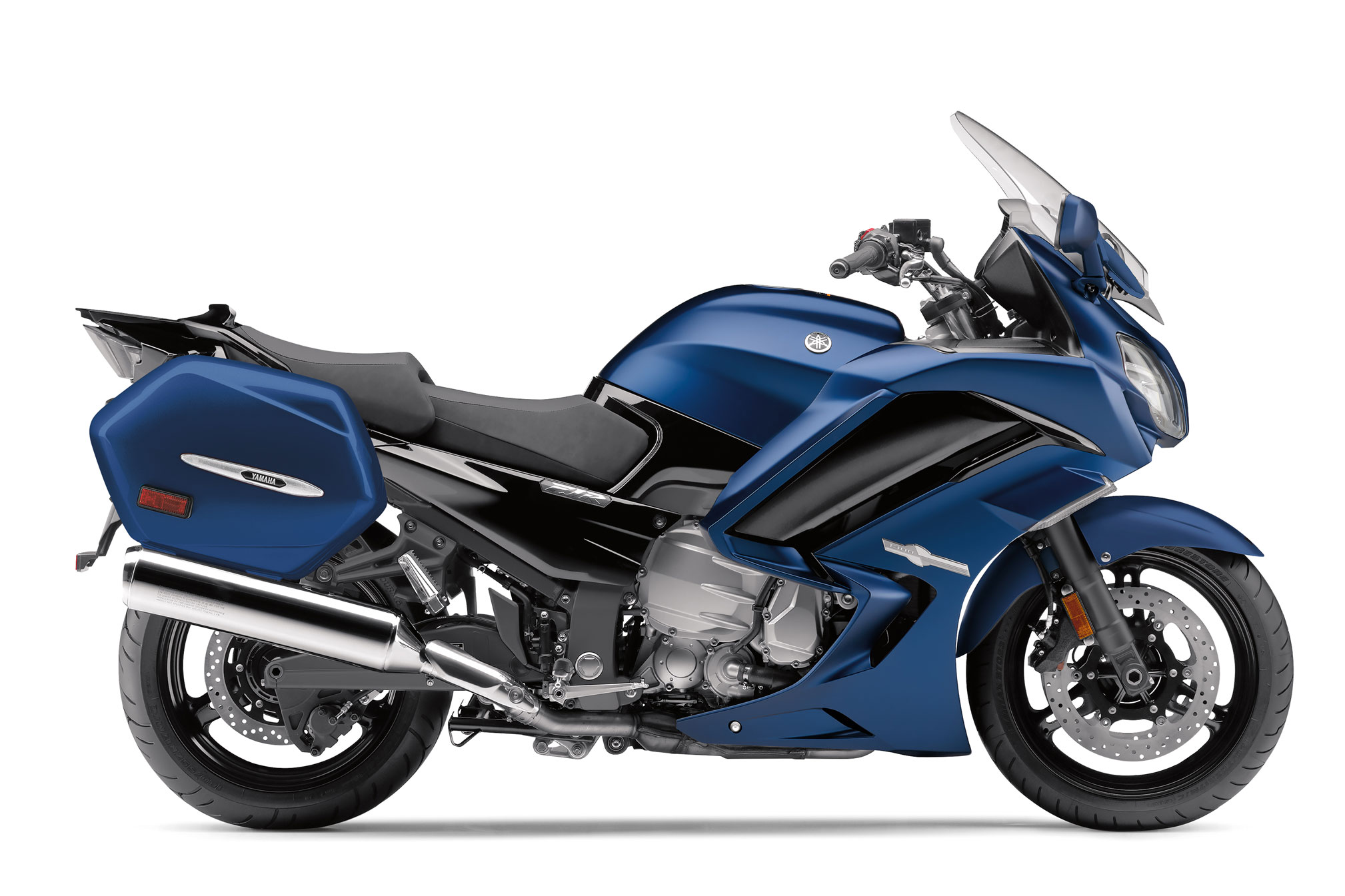 2018 yamaha fjr1300a review totalmotorcycle for Yamaha sport bikes models