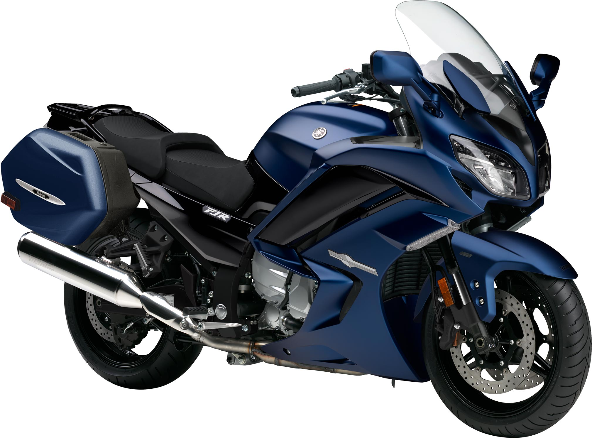 2018 yamaha fjr1300a review totalmotorcycle. Black Bedroom Furniture Sets. Home Design Ideas