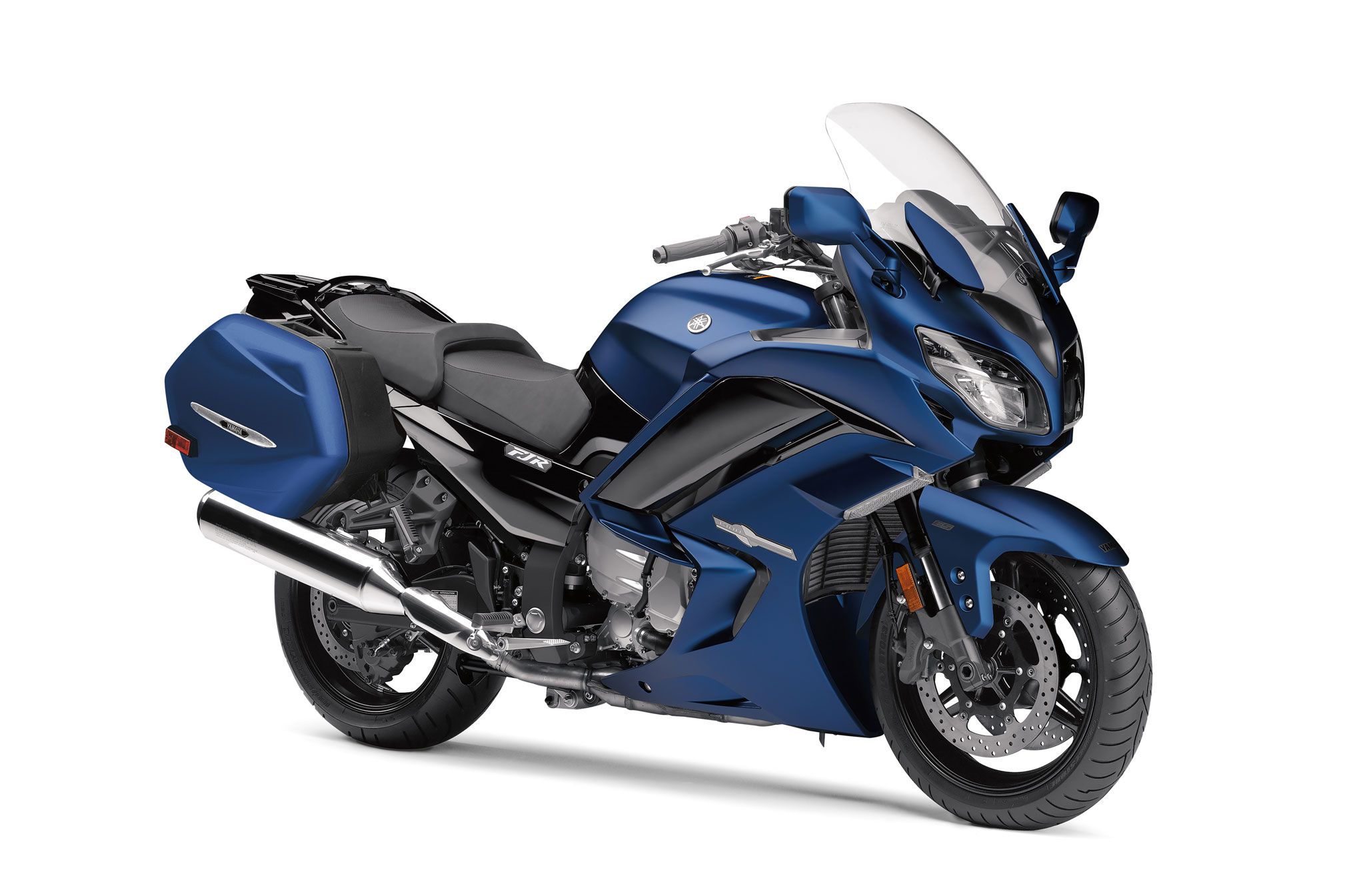 2018 yamaha fjr1300es review totalmotorcycle for Yamaha sport bikes models