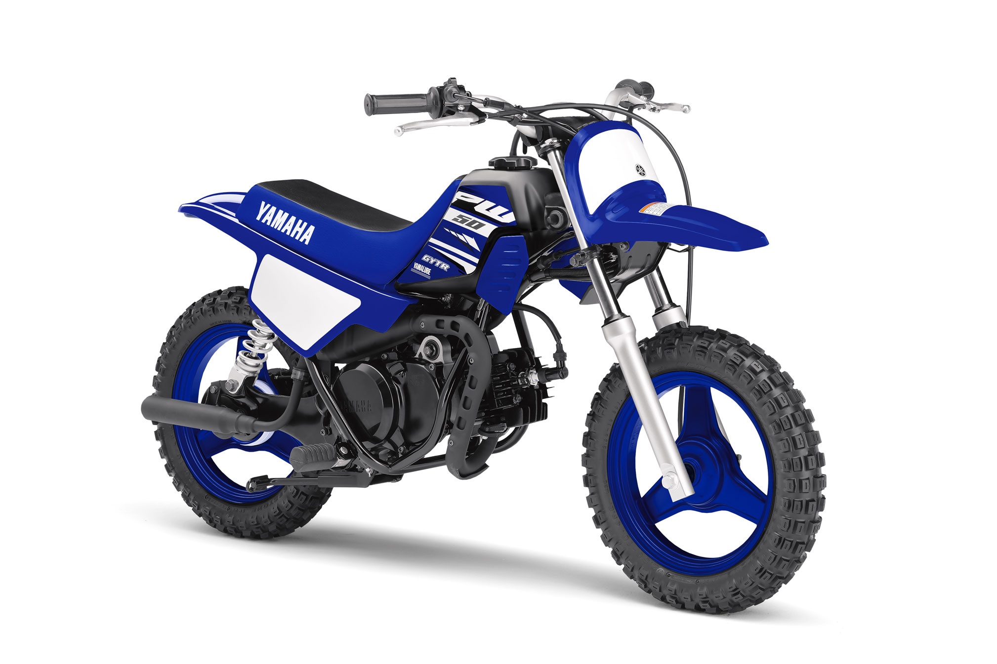 2018 Yamaha PW50 Review • TotalMotorcycle