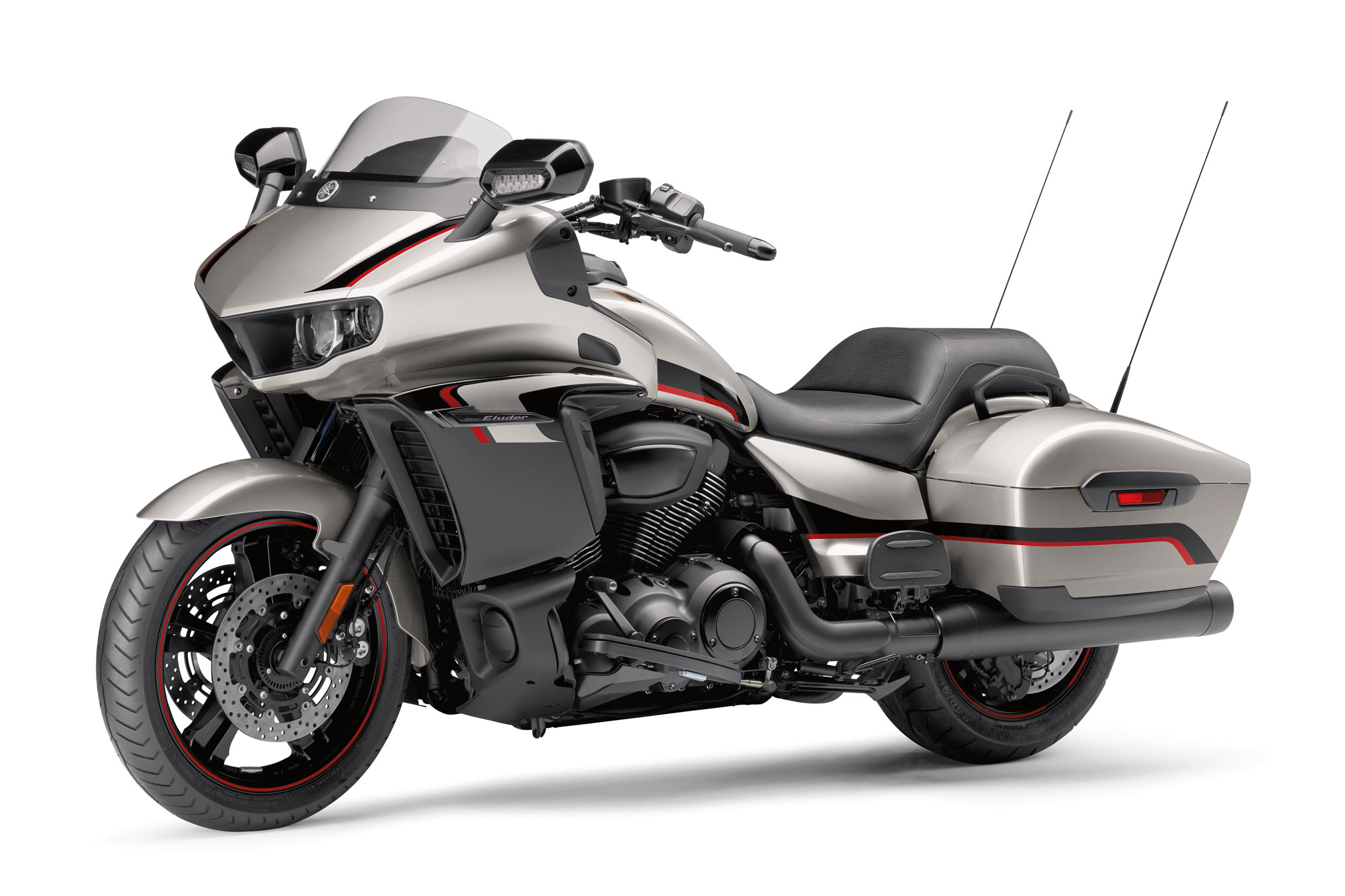 2018 yamaha star eluder review totalmotorcycle