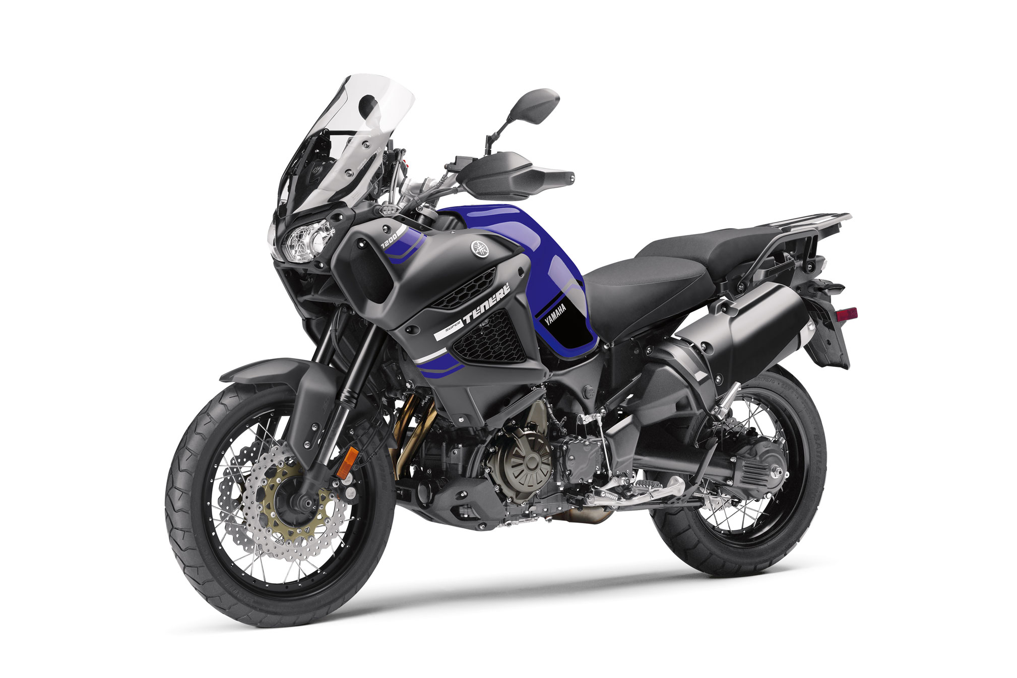 2018 yamaha super tenere es review totalmotorcycle for Yamaha new motorcycles 2018