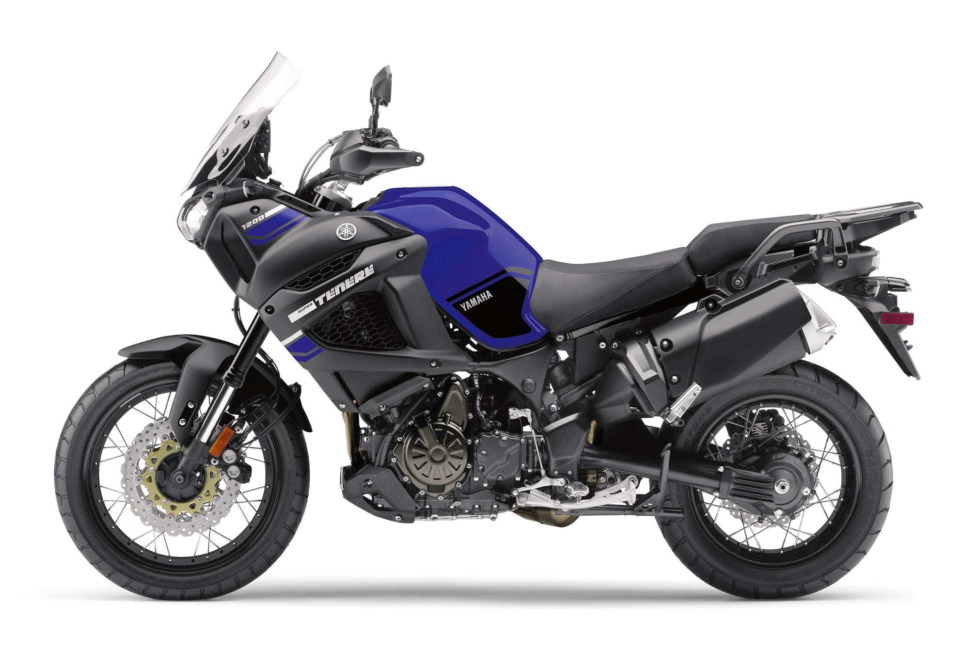 2018 yamaha super tenere review totalmotorcycle for Yamaha new motorcycles 2018