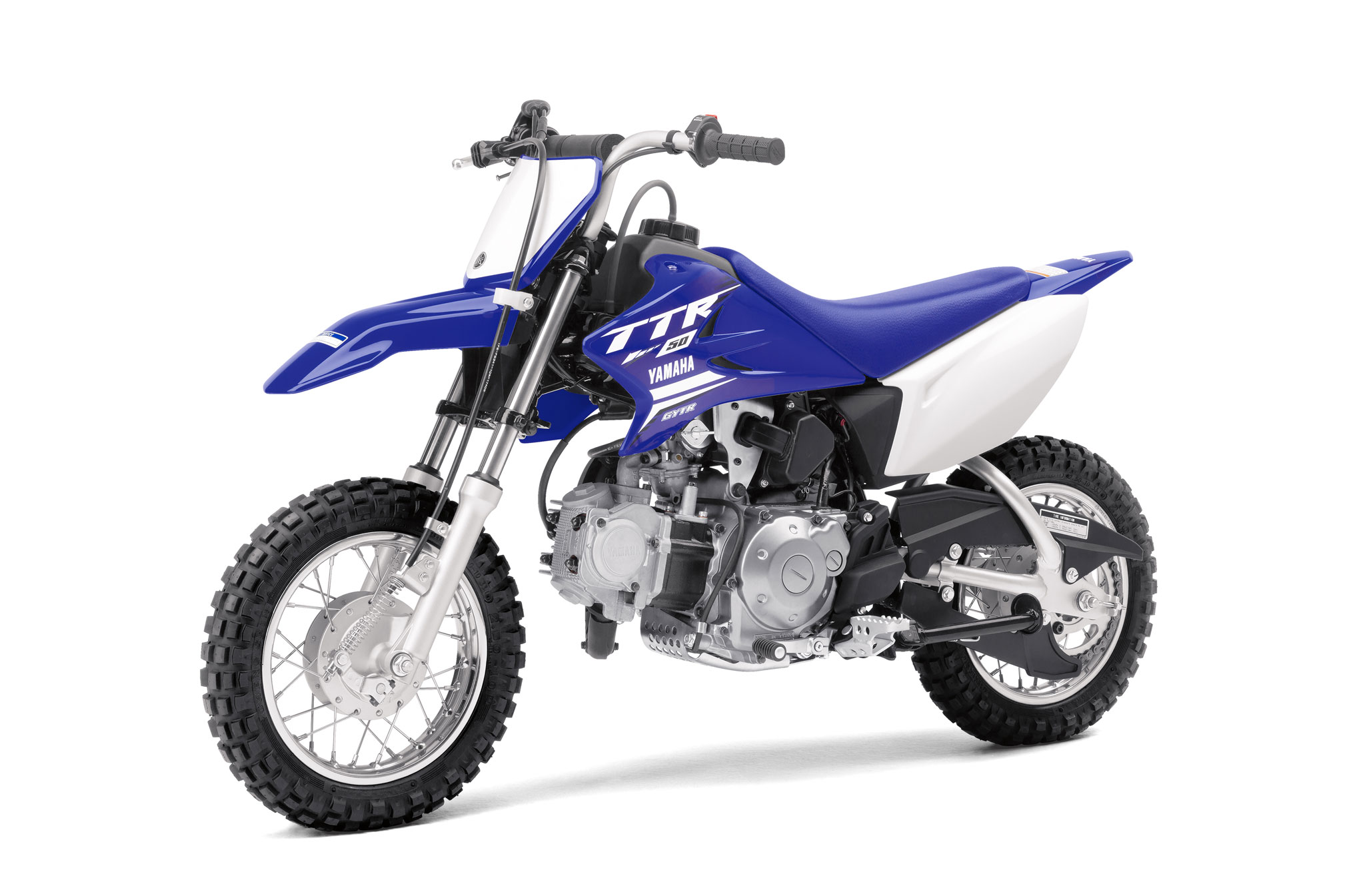 2018 yamaha tt r50e review totalmotorcycle for Yamaha new motorcycles 2018
