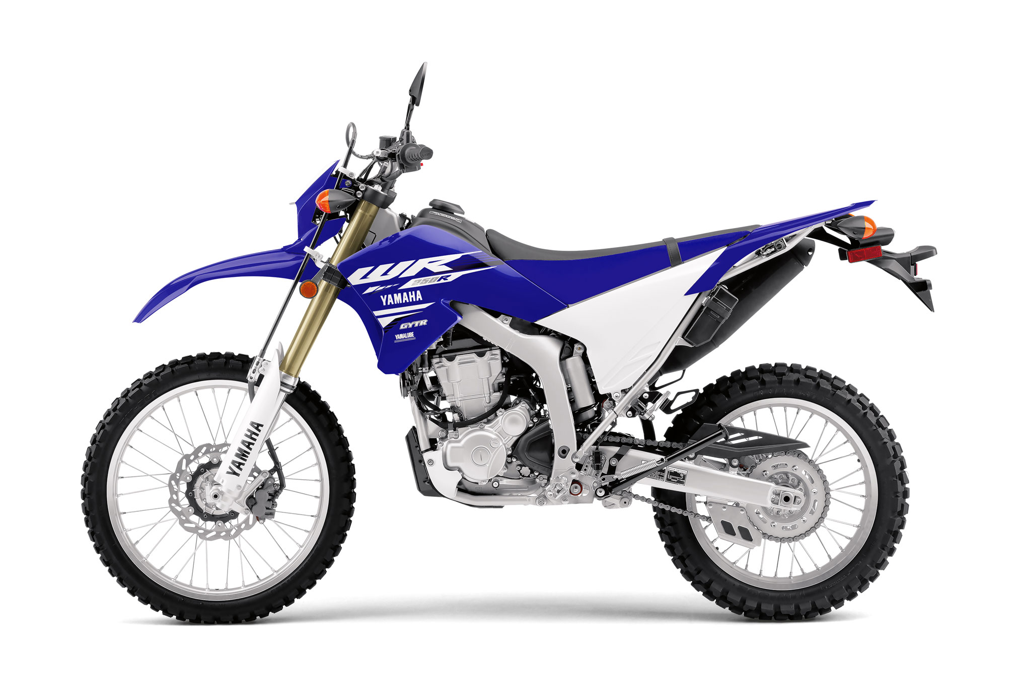 2018 yamaha wr250r review totalmotorcycle for Yamaha dual sports